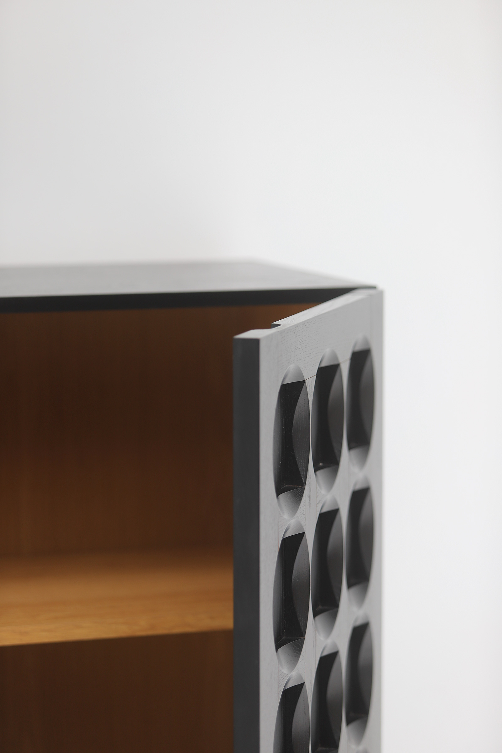 Defour Cabinet with Graphic Doorsimage 7