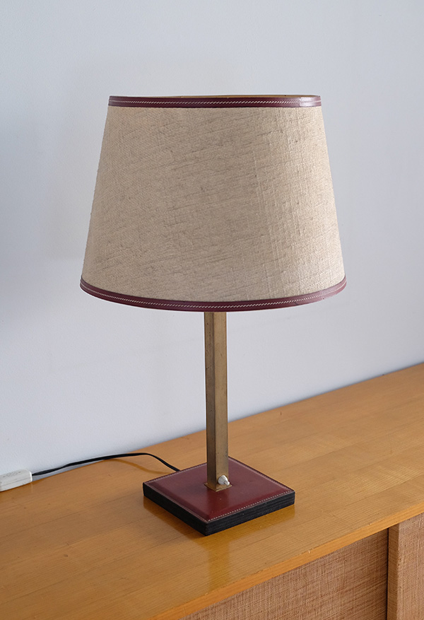 DELVAUX TABLE OR DESK LAMP image 4