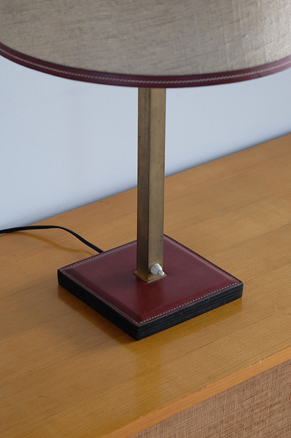 DELVAUX TABLE OR DESK LAMP image 5