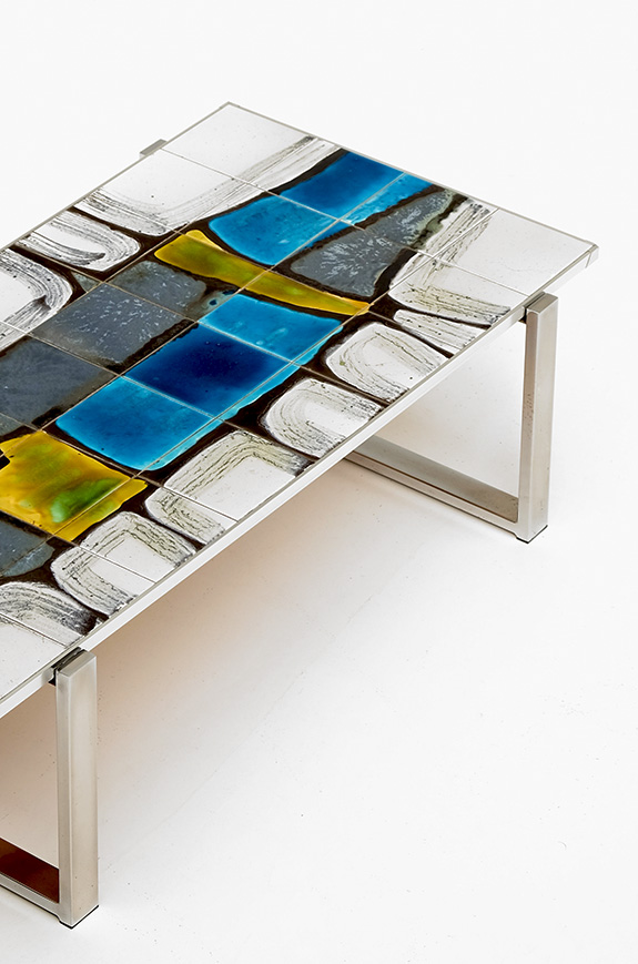 DECORATIVE TABLES BY BELARTI / DENISCO image 3