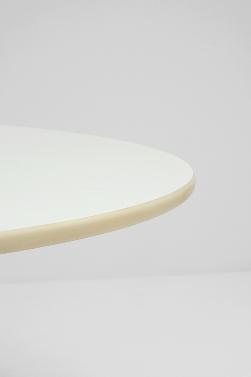 Dining table Charles & Ray Eames for Herman Millerimage 5