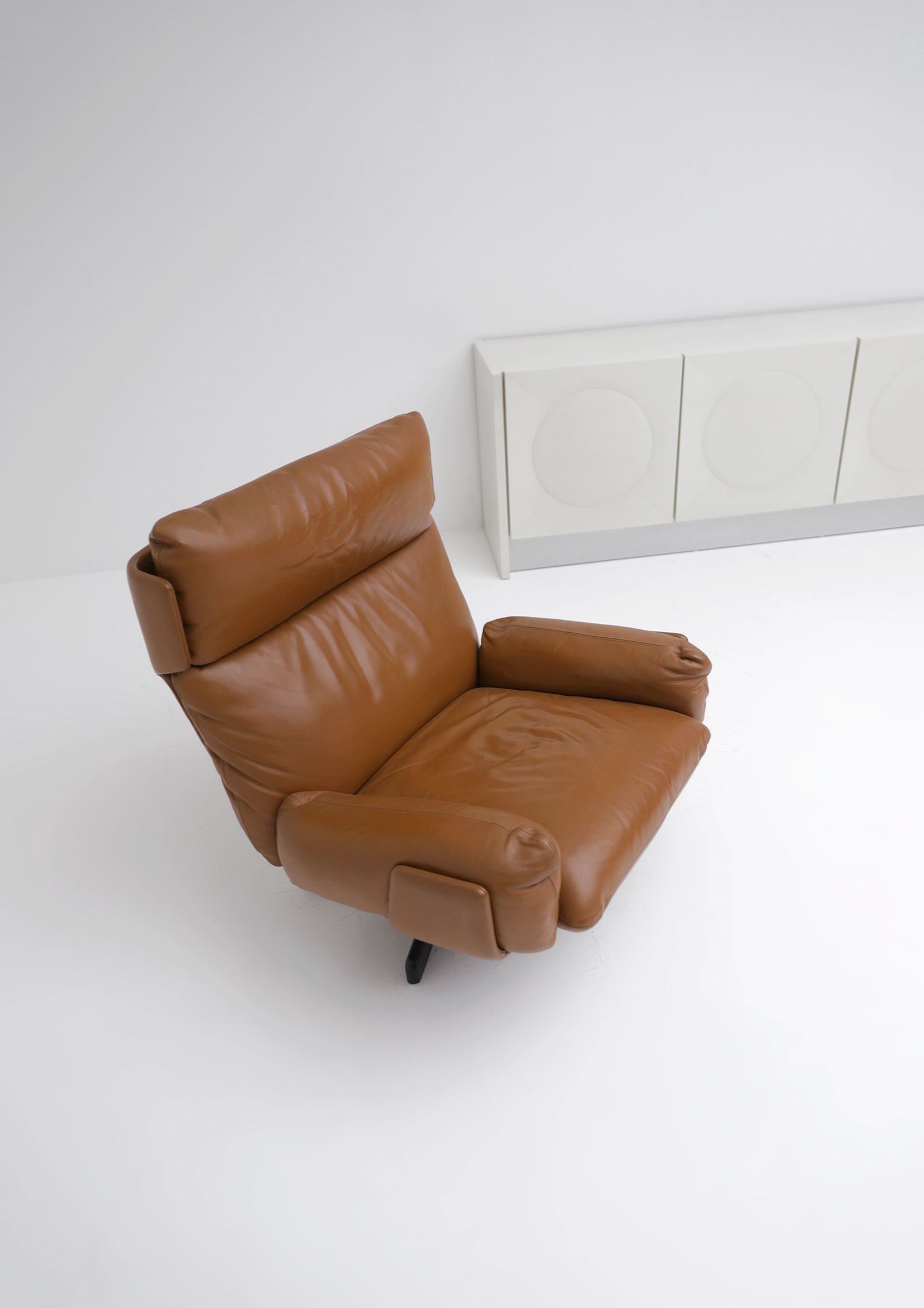 Durlet Lounge Chair 1976 Heiner Golz