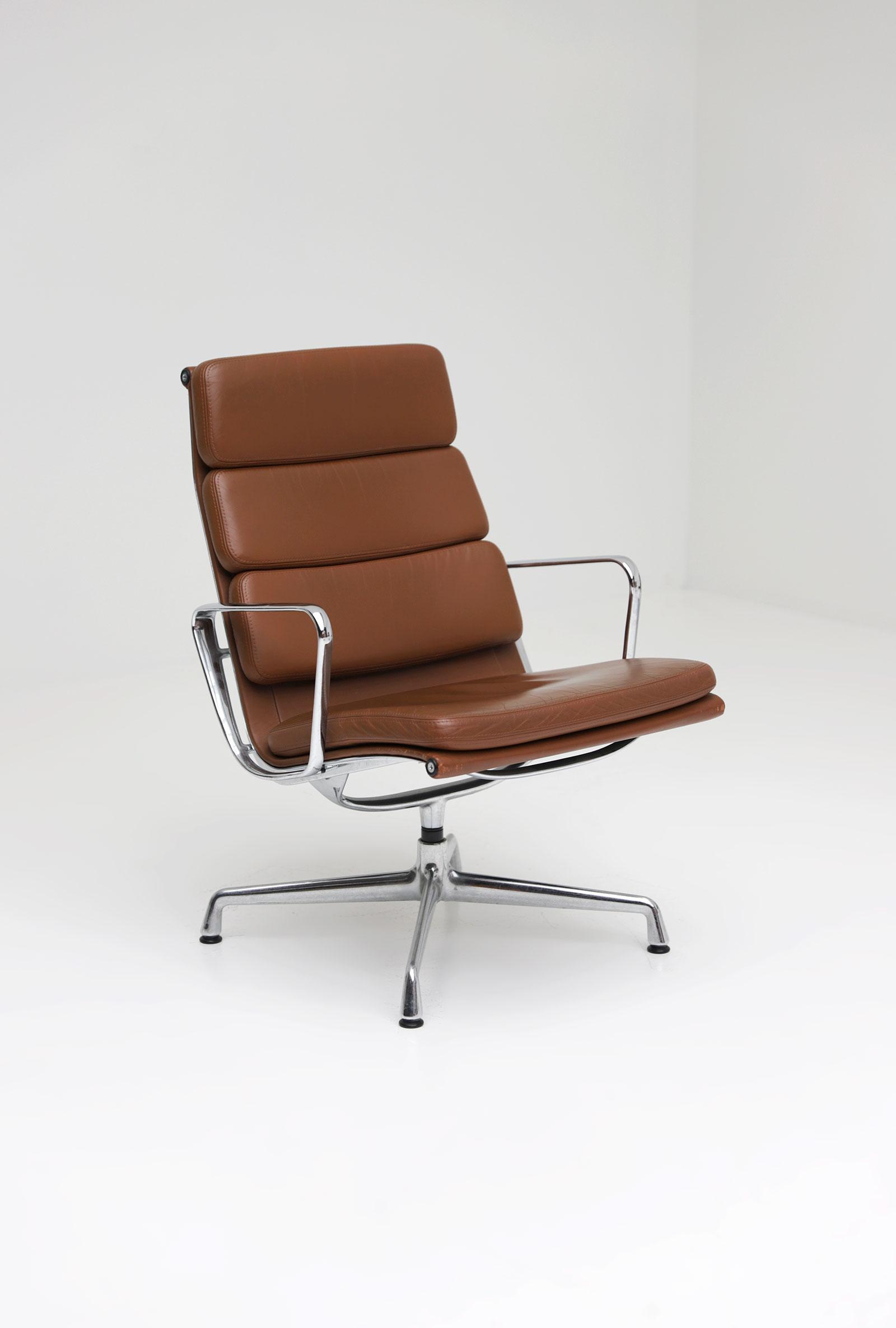 Eames chairs EA216 Vitra Edition