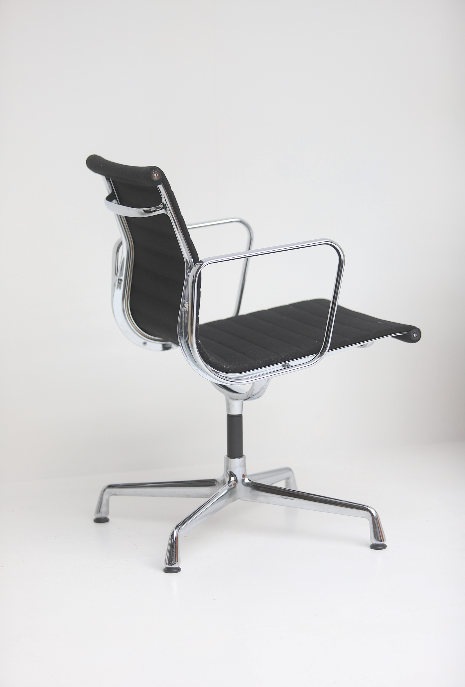 Set of Eames office chairs EA108image 14
