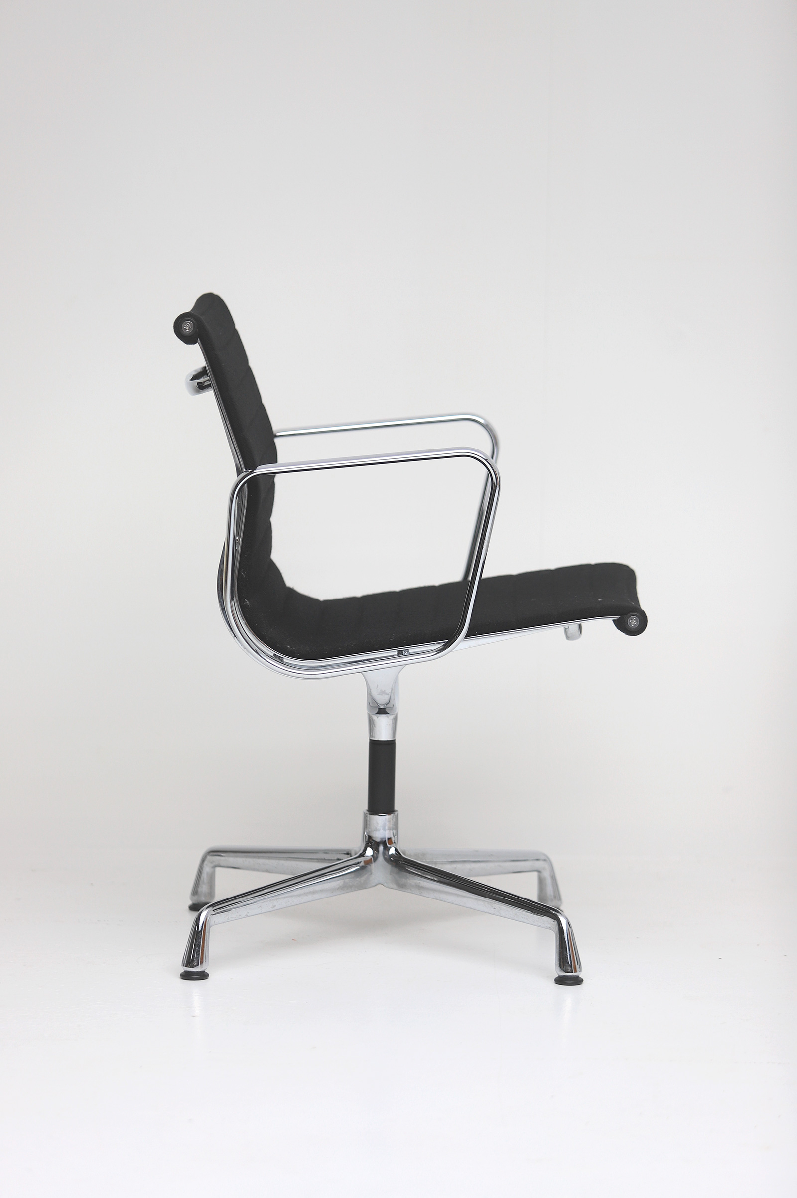 Set of Eames office chairs EA108image 13