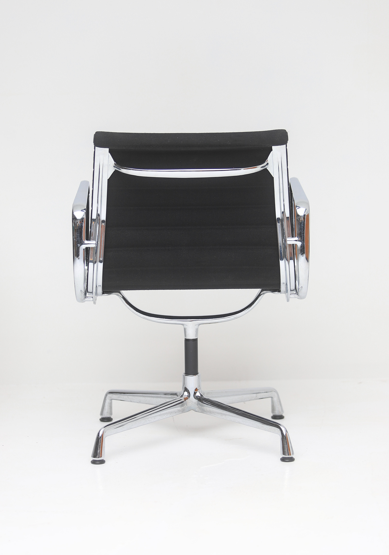 Set of Eames office chairs EA108image 15