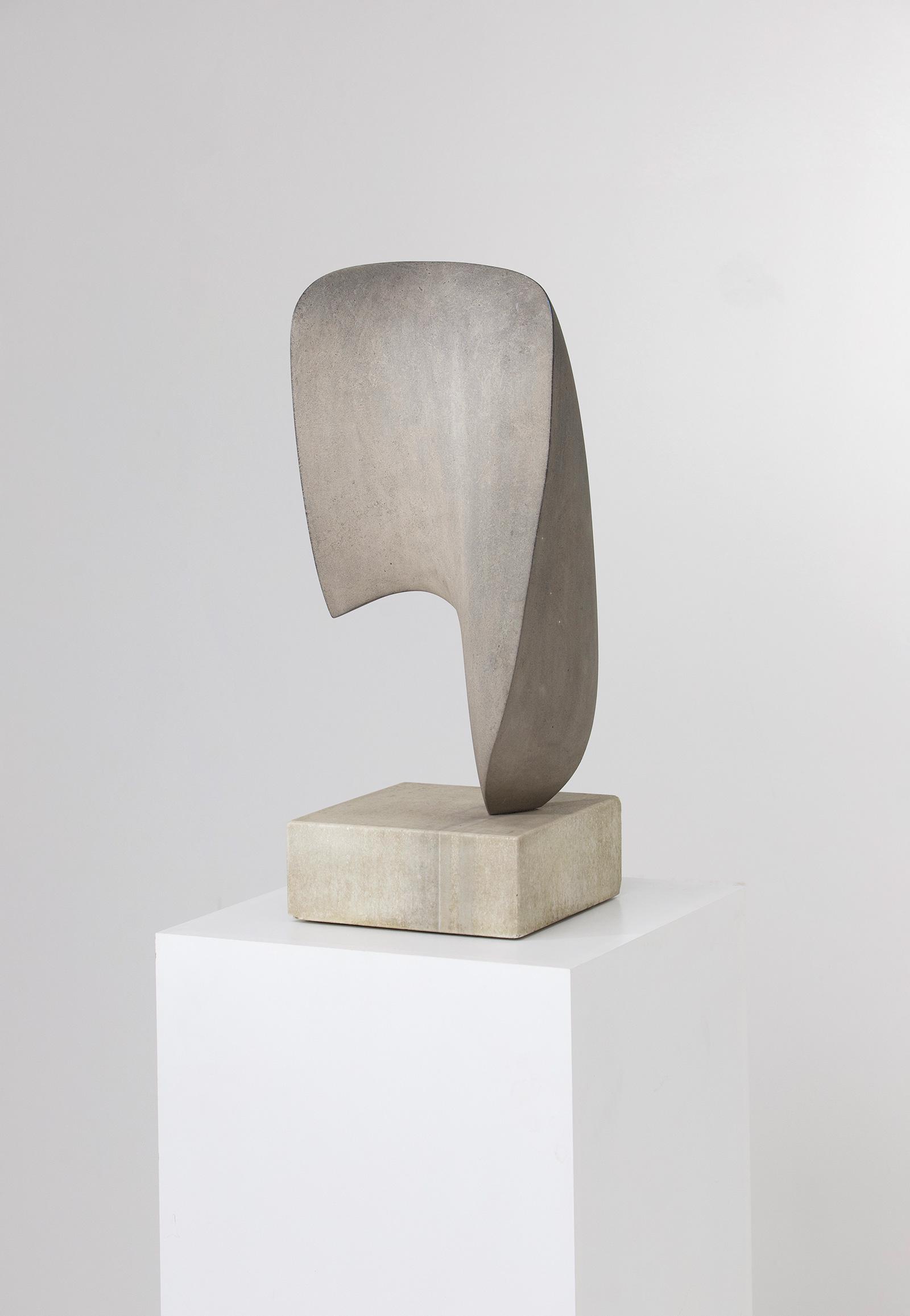 Sculpture from Elisabeth-Marie De Wee