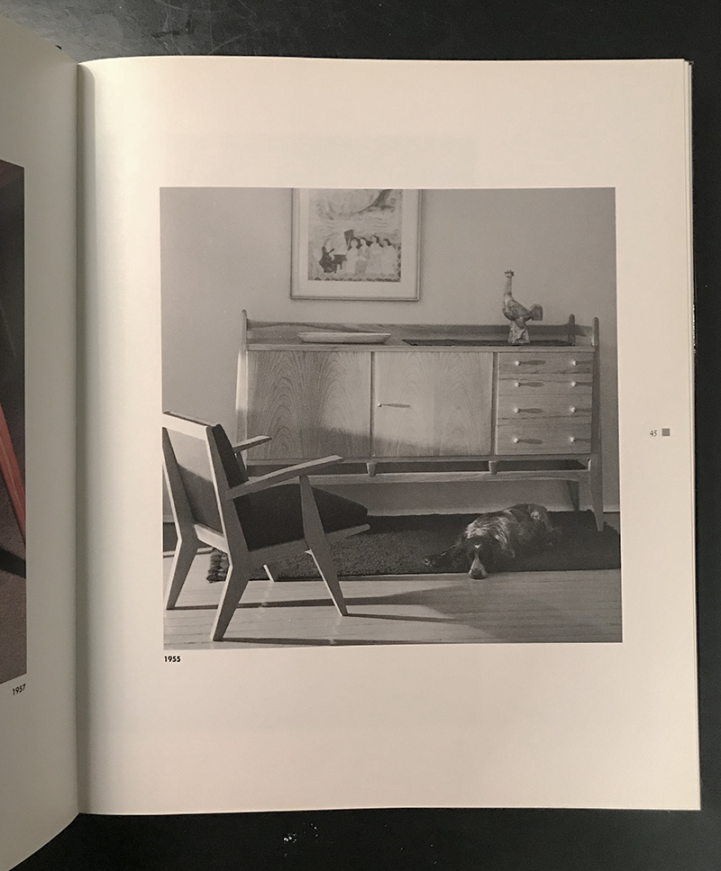 Emiel Veranneman sideboard 1955image 1