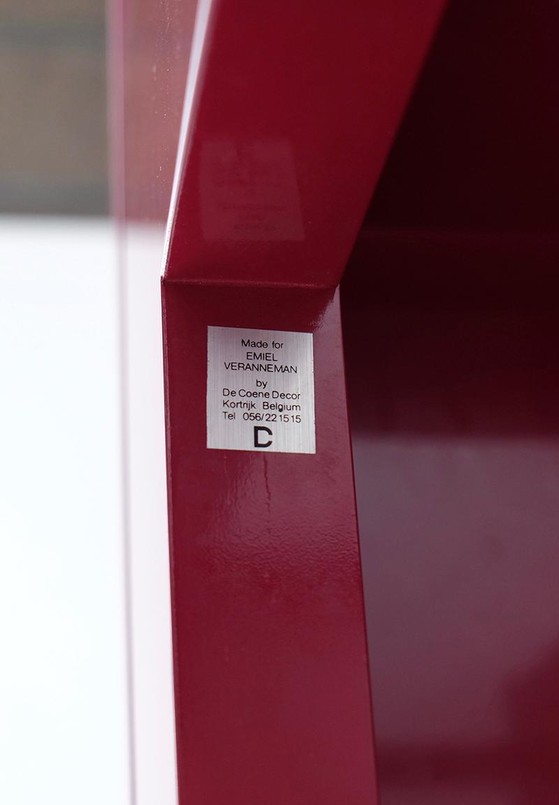 Emiel Veranneman Console Signed and Numberedimage 7