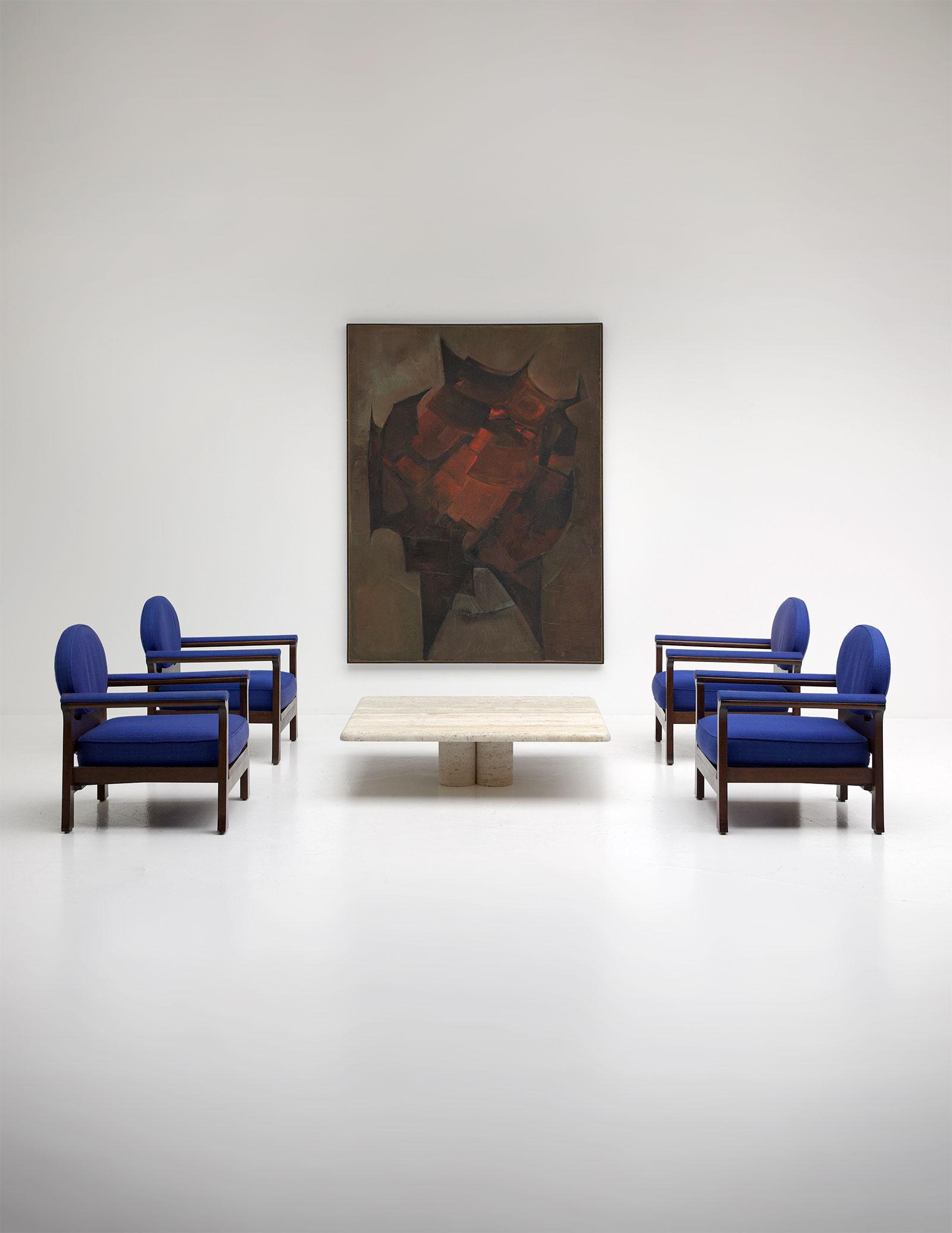 Emiel Veranneman Osaka, Chairs 1968image 1