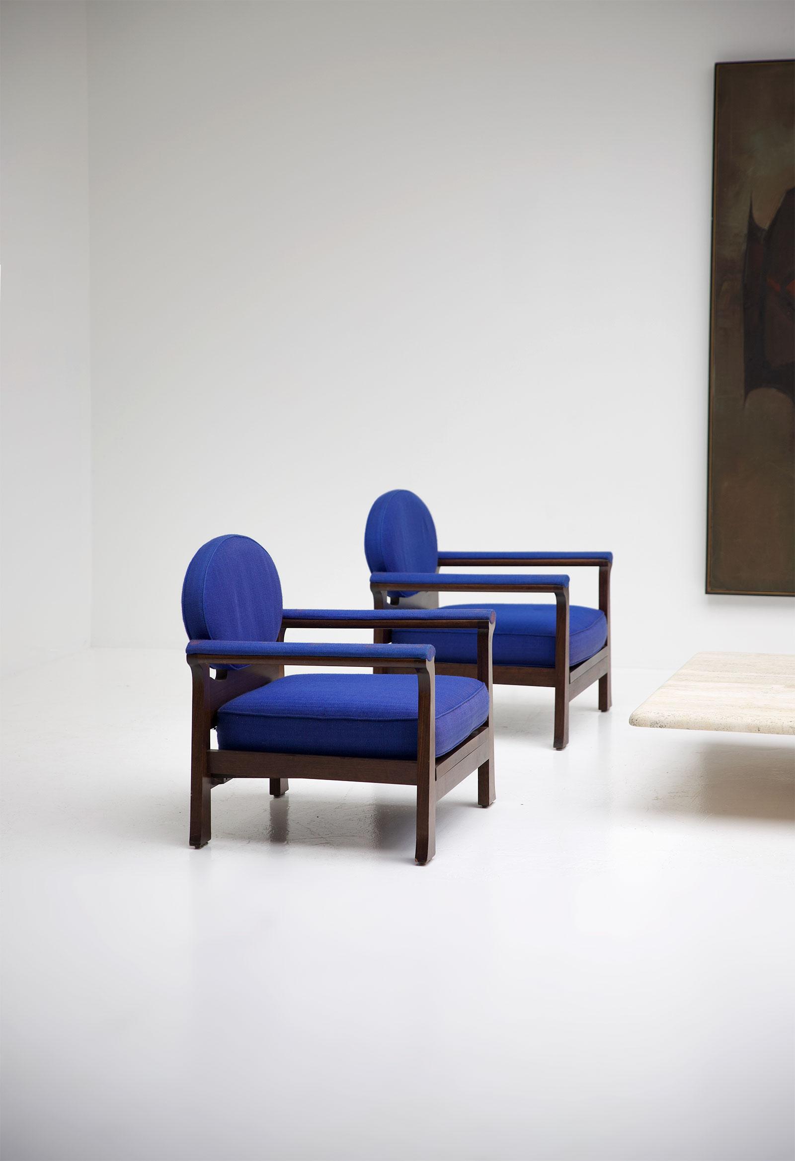 Emiel Veranneman Osaka, Chairs 1968image 4