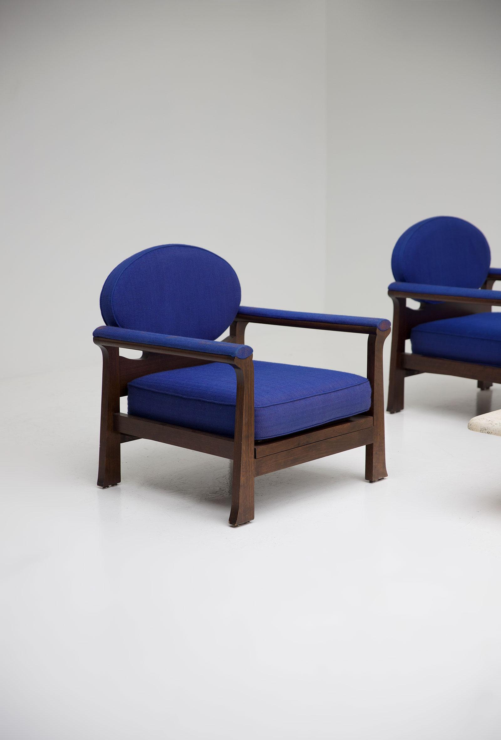 Emiel Veranneman Osaka, Chairs 1968image 5