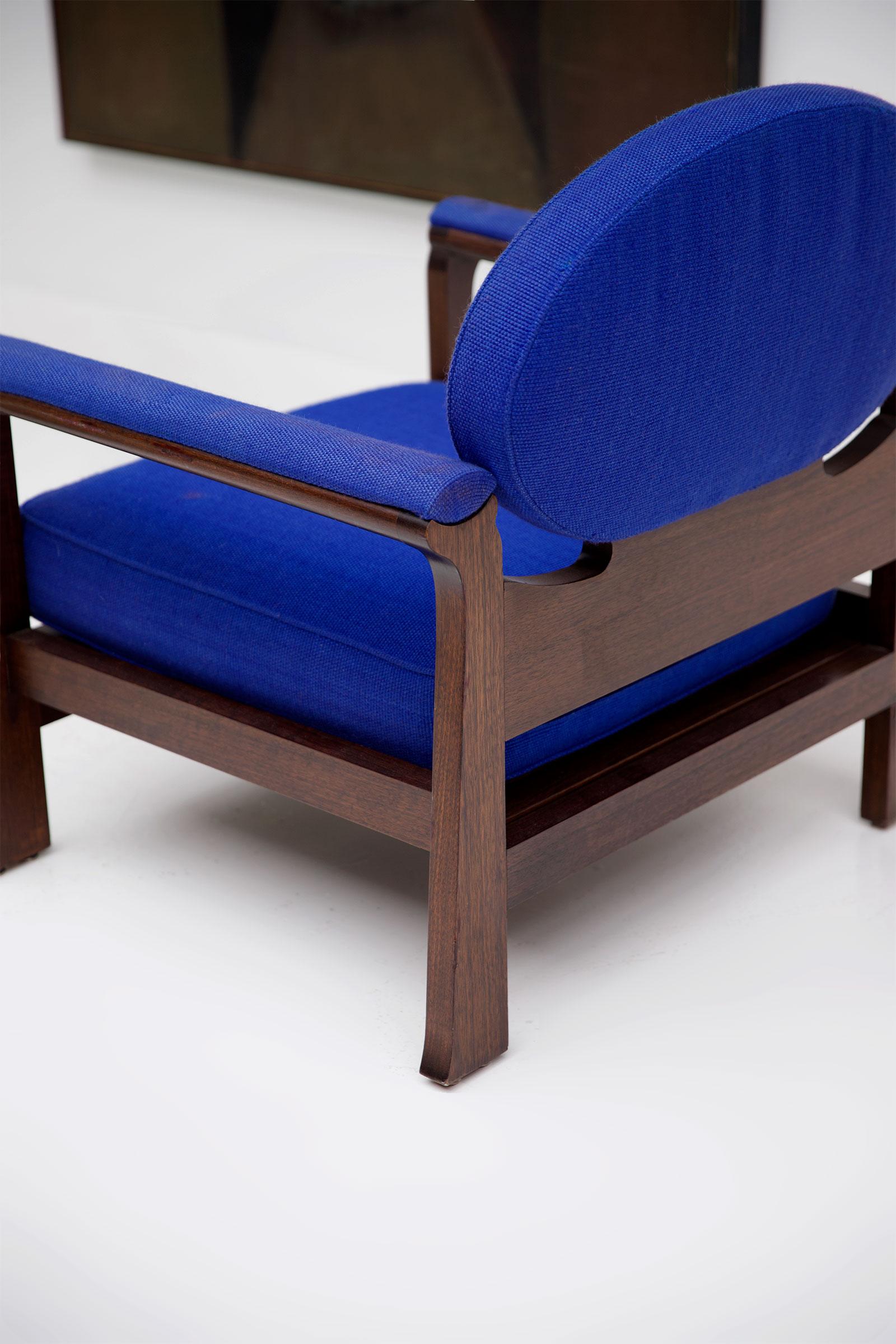 Emiel Veranneman Osaka, Chairs 1968image 9