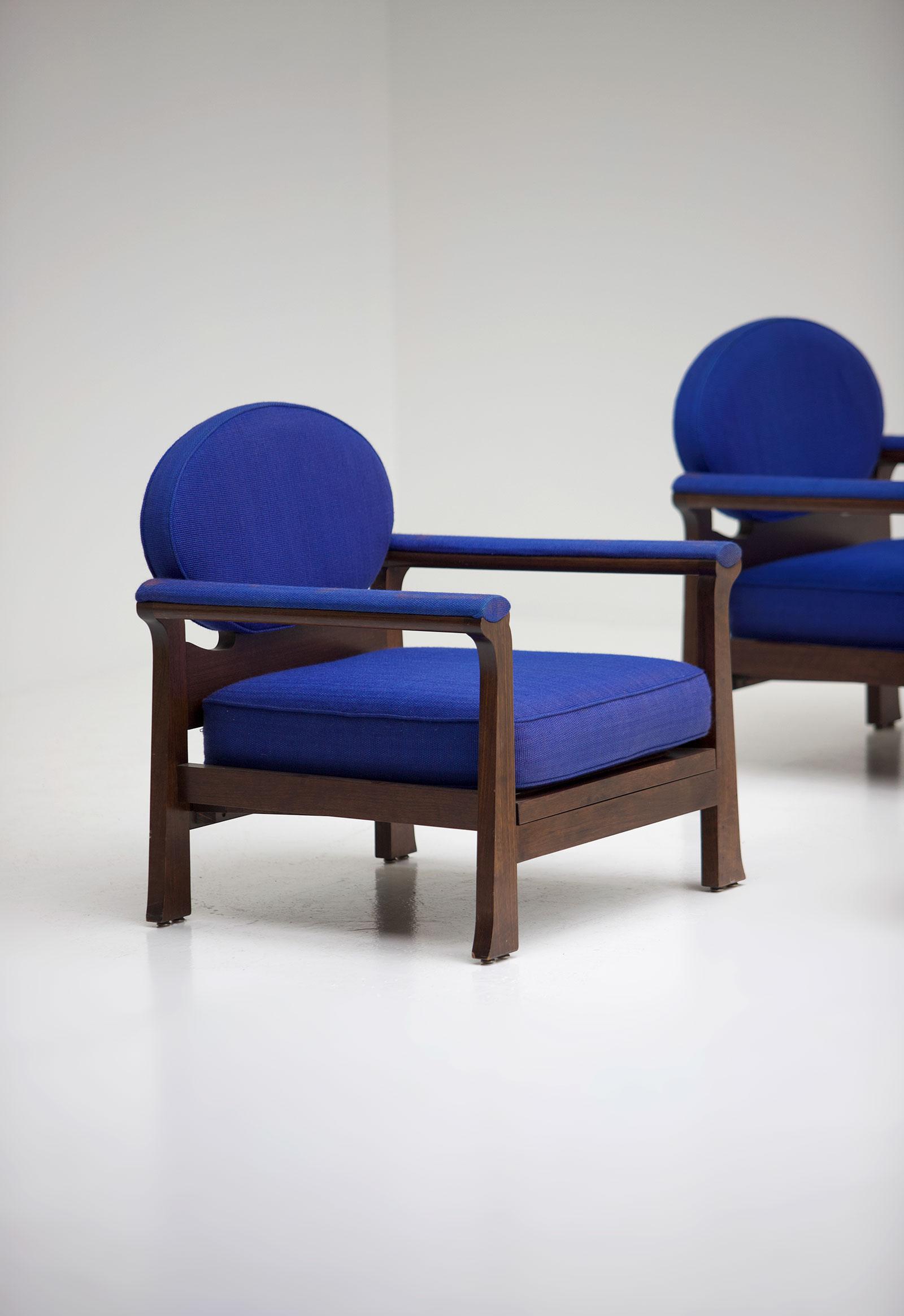 Emiel Veranneman Osaka, Chairs 1968image 6