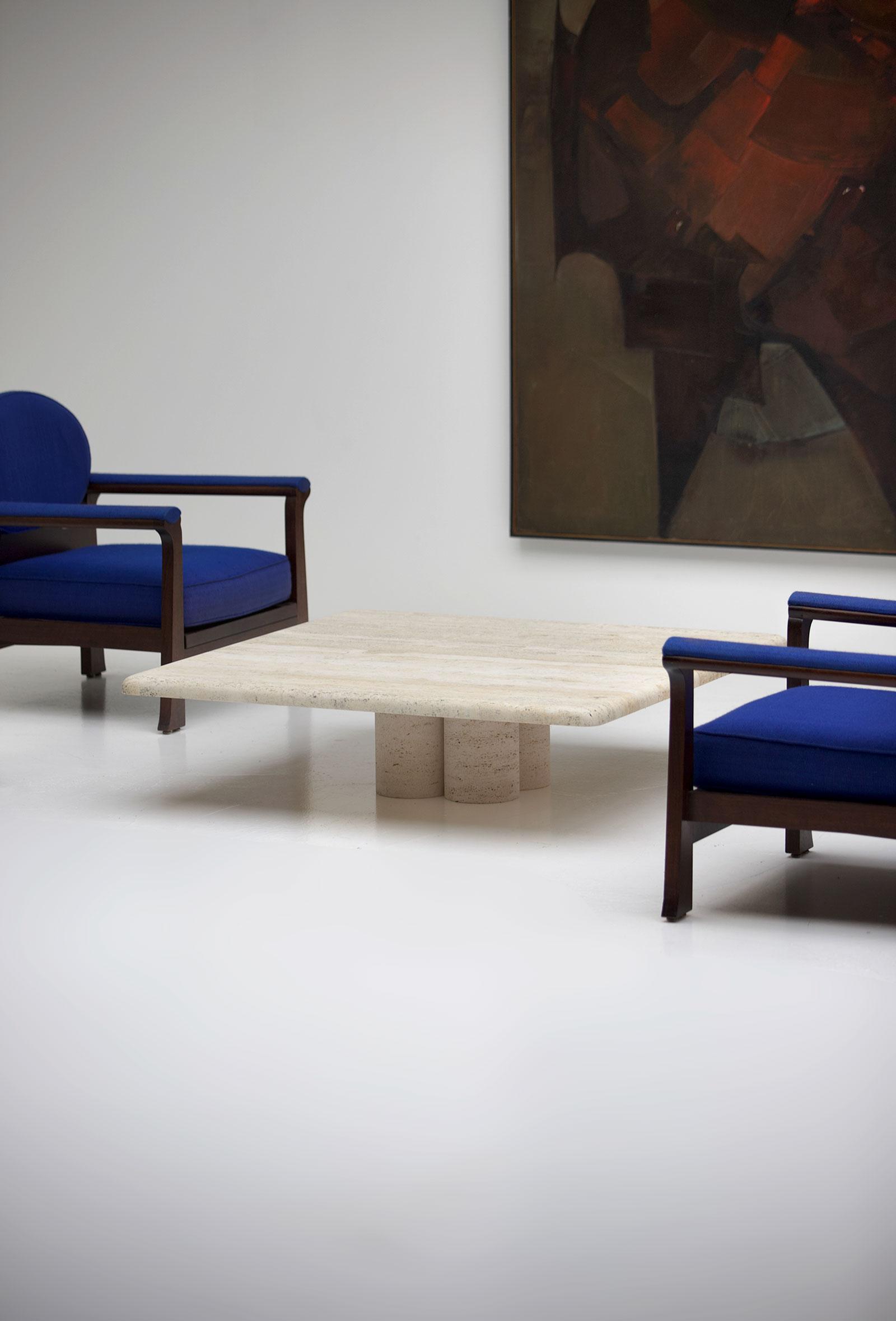 Emiel Veranneman Osaka, Chairs 1968image 3