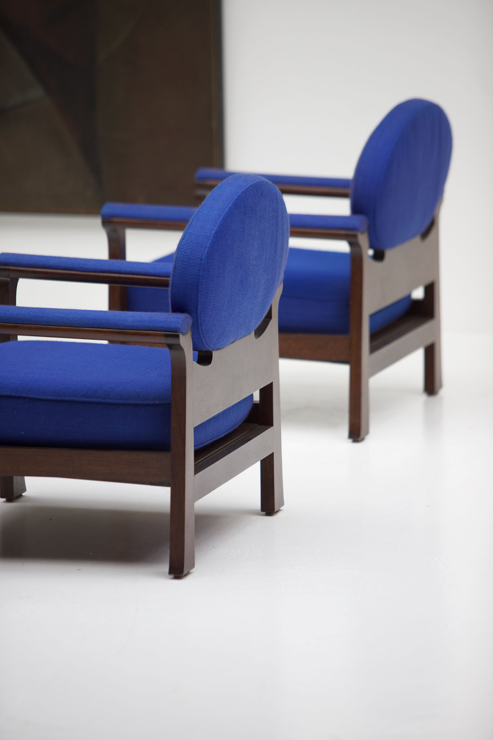 Emiel Veranneman Osaka, Chairs 1968image 8