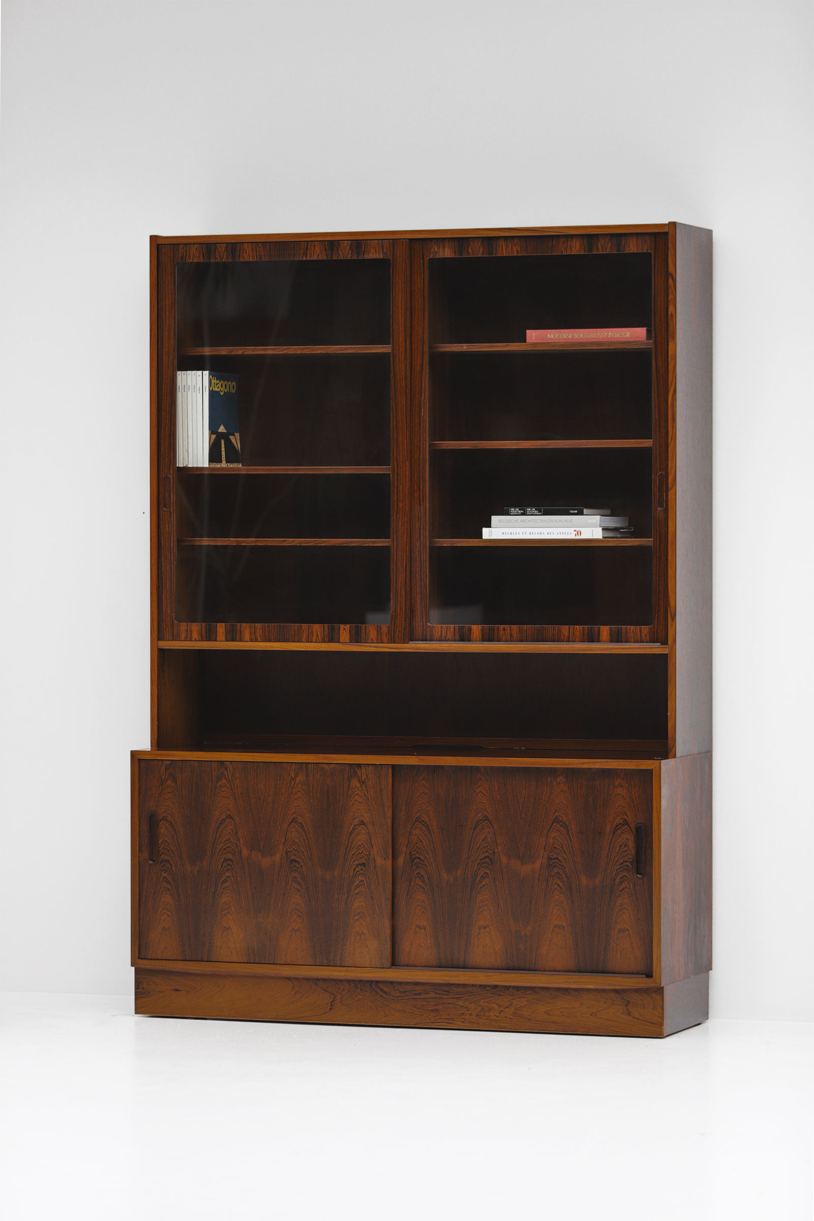 cabinet by Erik Brouer for Mobelfabrik 1960image 2