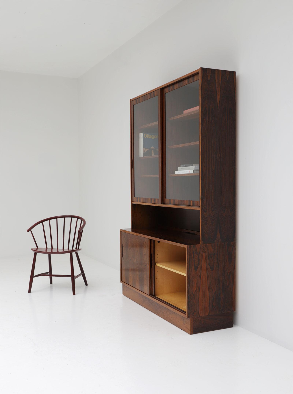 cabinet by Erik Brouer for Mobelfabrik 1960