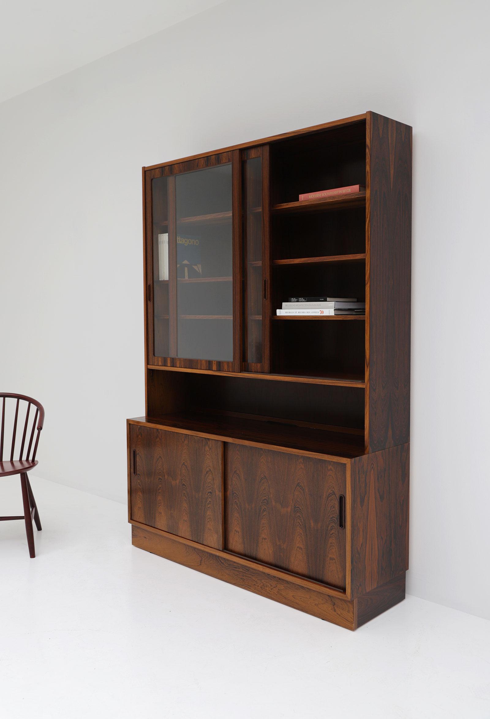 cabinet by Erik Brouer for Mobelfabrik 1960image 12