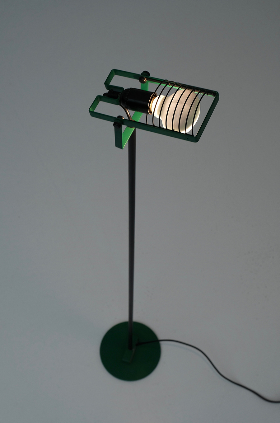 Ernesto Gismondi Sintesi Floor Lamp for Artemide