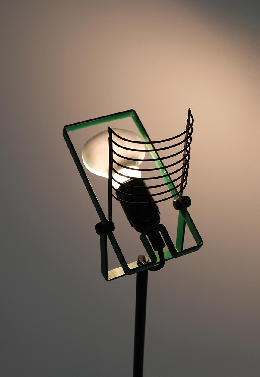 Ernesto Gismondi Sintesi Floor Lamp for Artemide