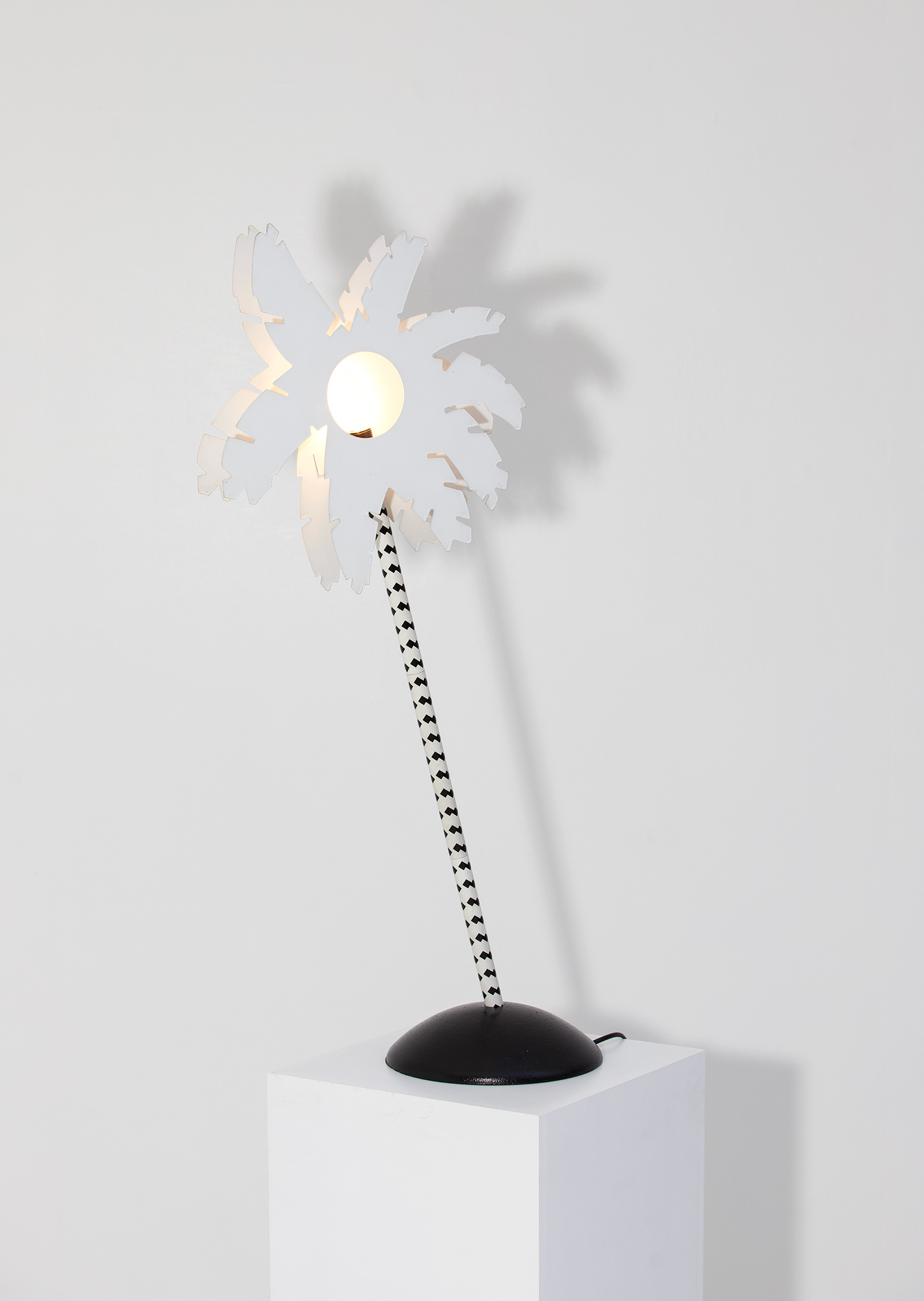 Fiorucci Palm Tree Table Lampimage 7