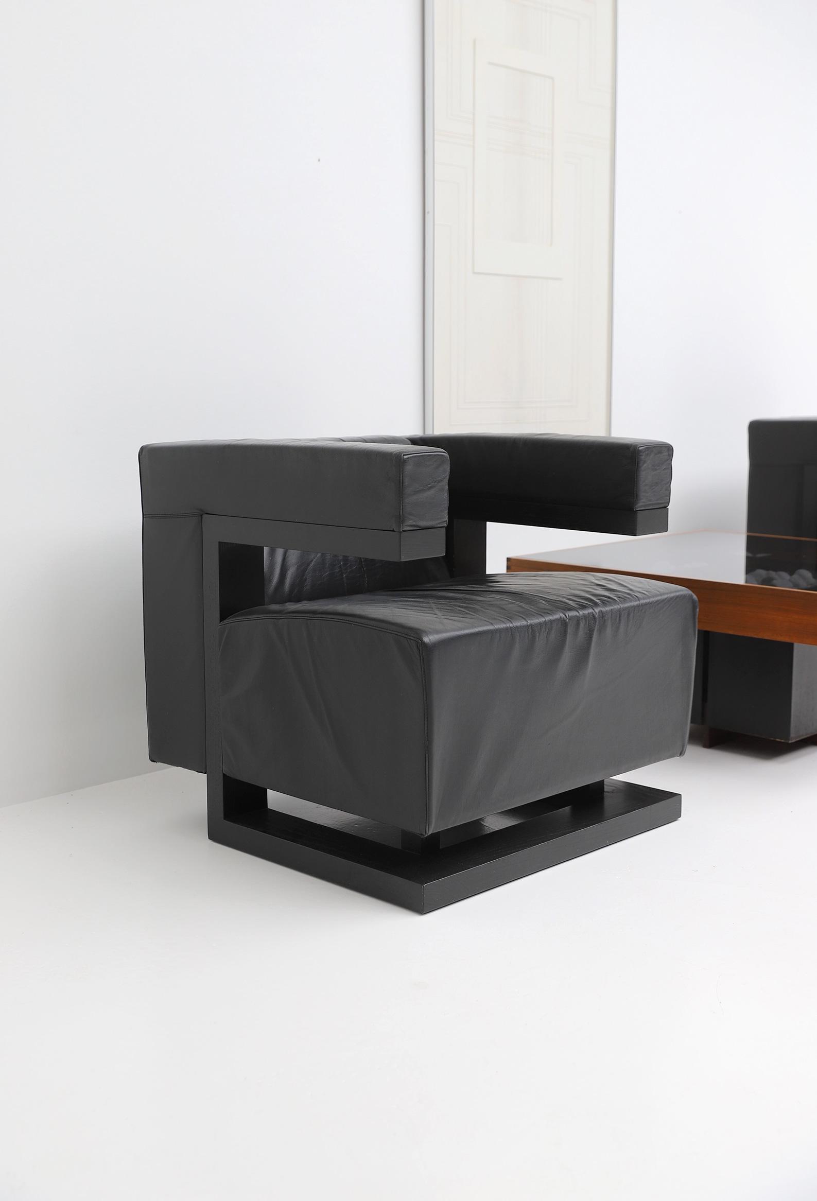 F51 Armchairs Walter Gropius Bauhaus Weimarimage 4