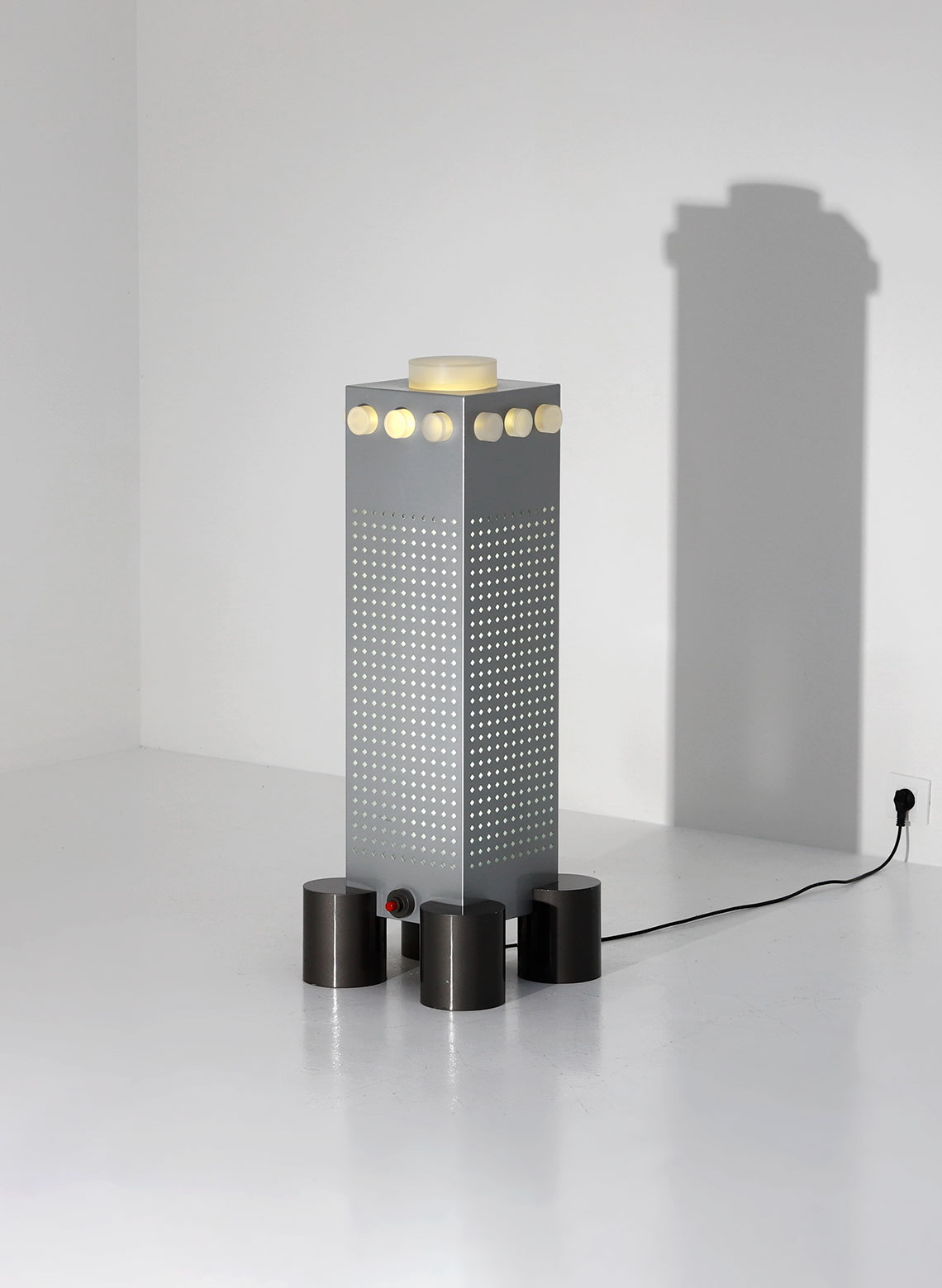 Matteo Thun & Andrea Lera wwf Tower Bieffeplast image 1
