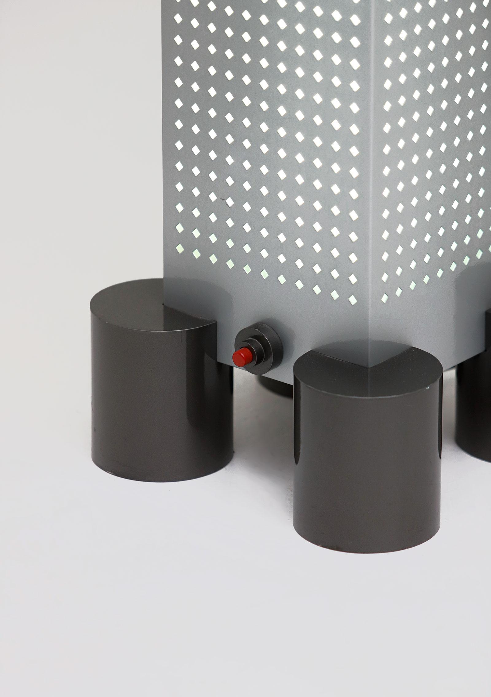 Matteo Thun & Andrea Lera wwf Tower Bieffeplast image 3