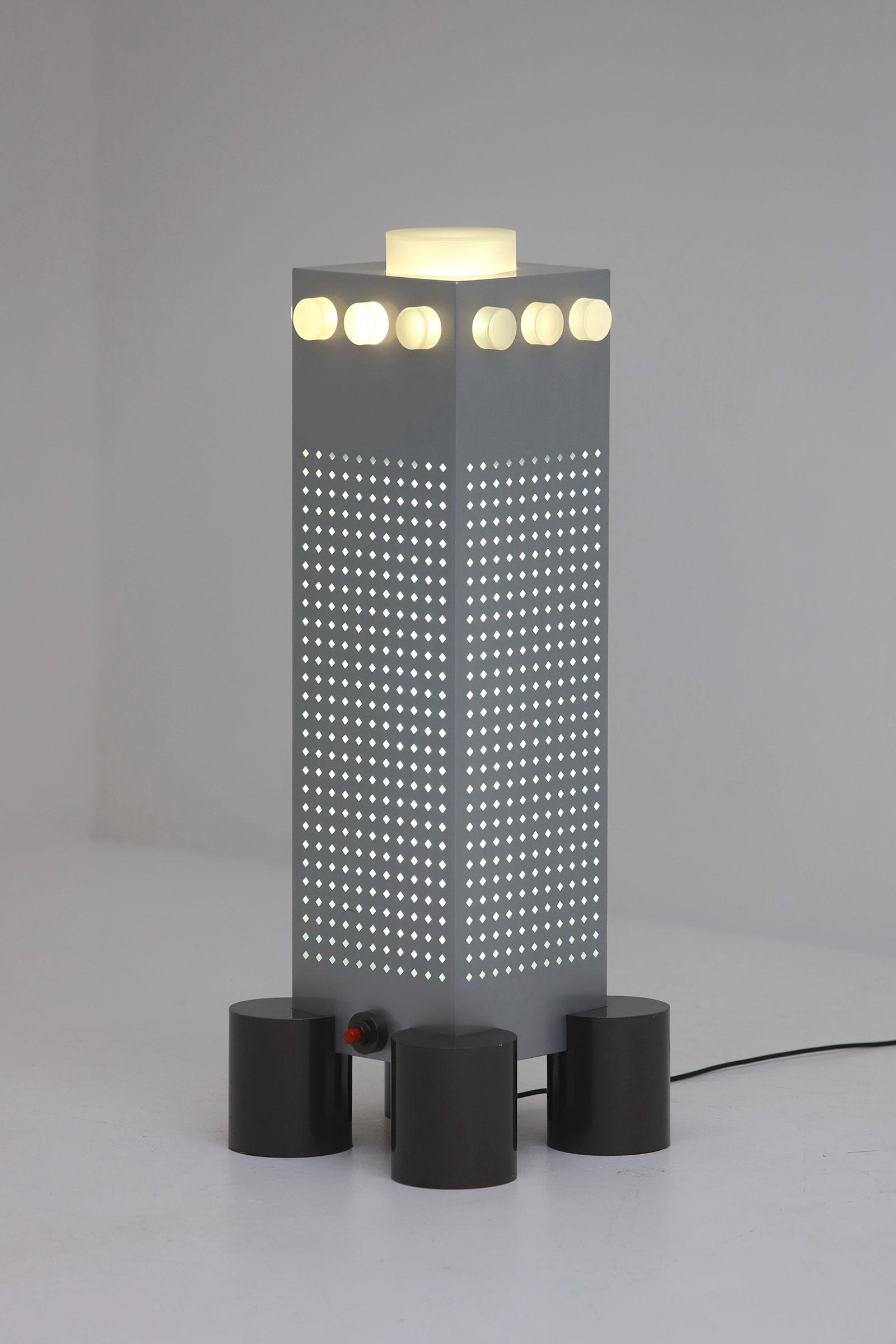 Matteo Thun & Andrea Lera wwf Tower Bieffeplast image 4