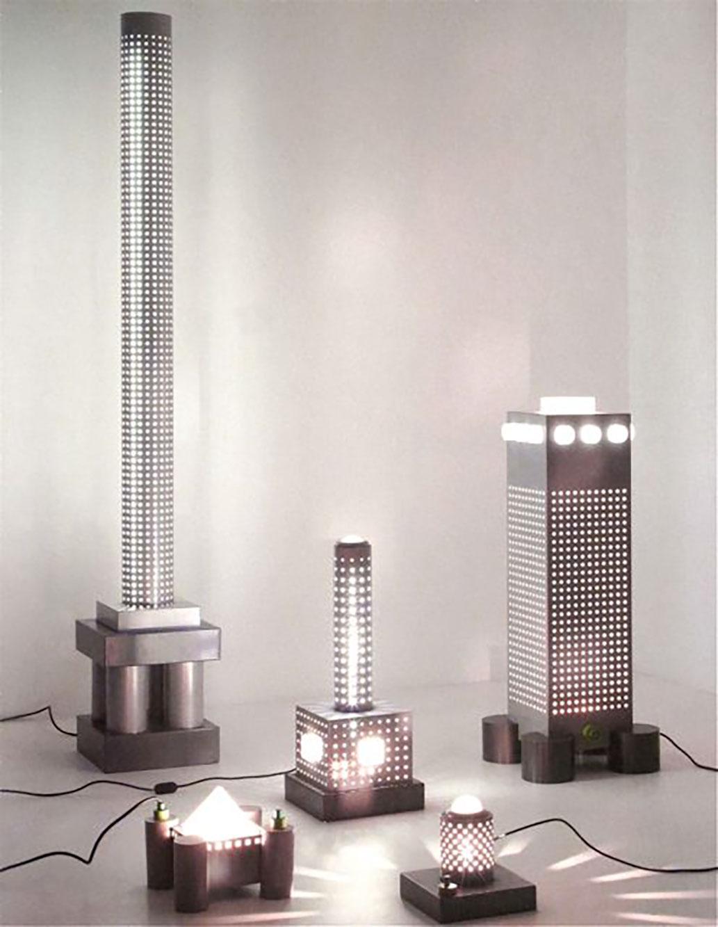 Matteo Thun & Andrea Lera wwf Tower Bieffeplast image 6