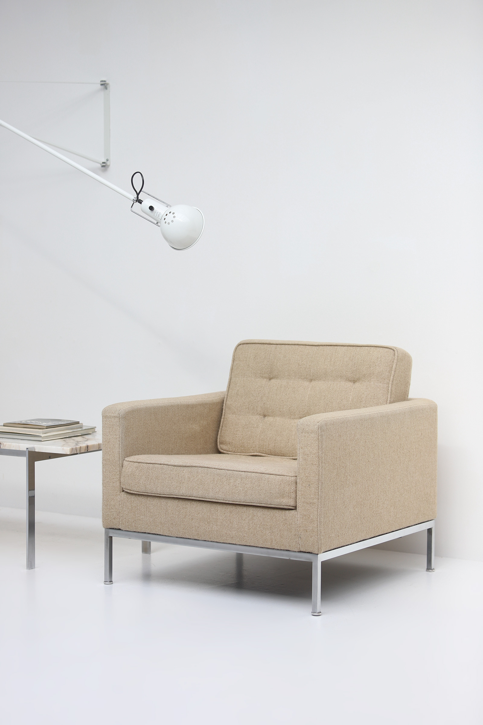Florence Knoll Arm Chairsimage 5