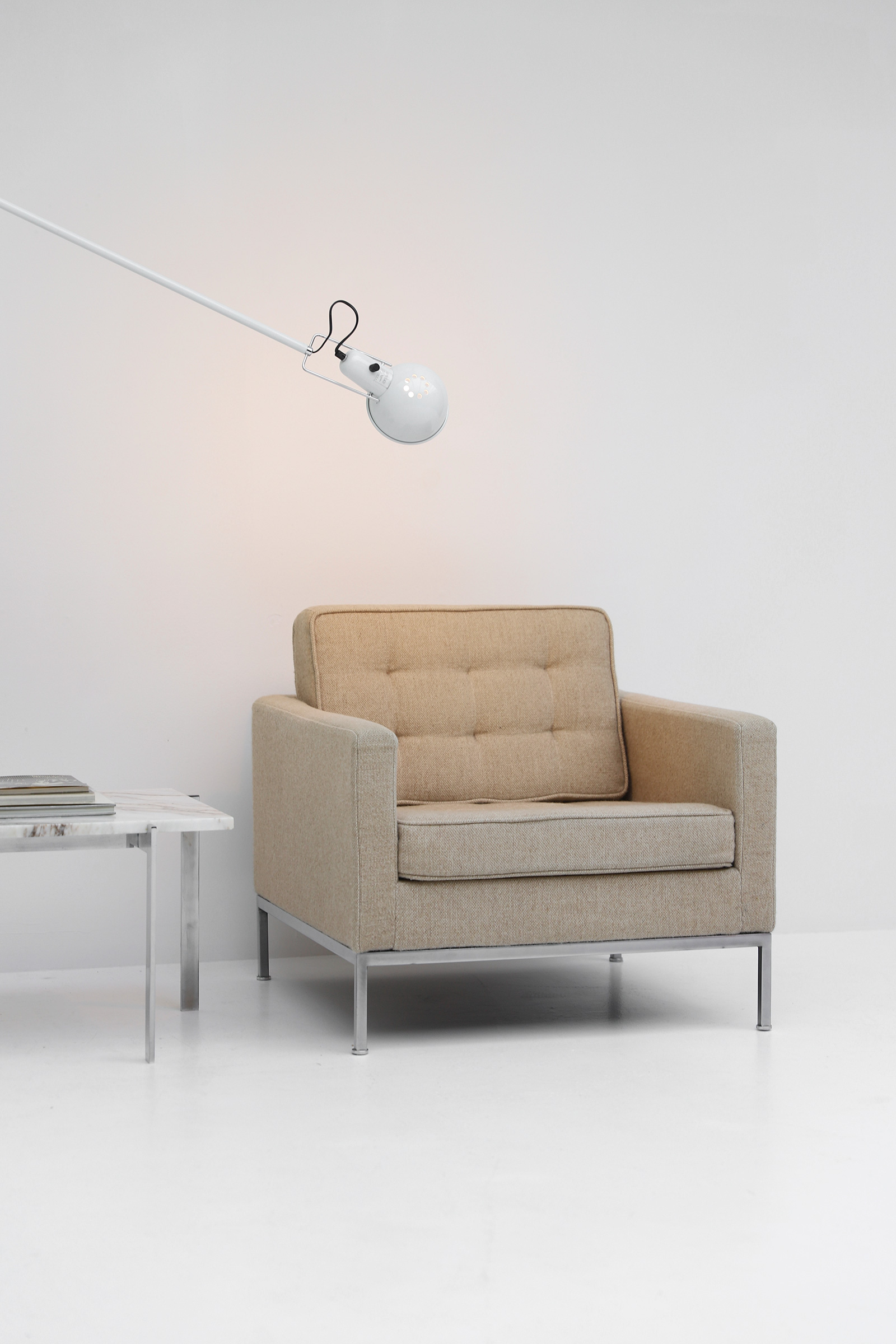 Florence Knoll Arm Chairsimage 3