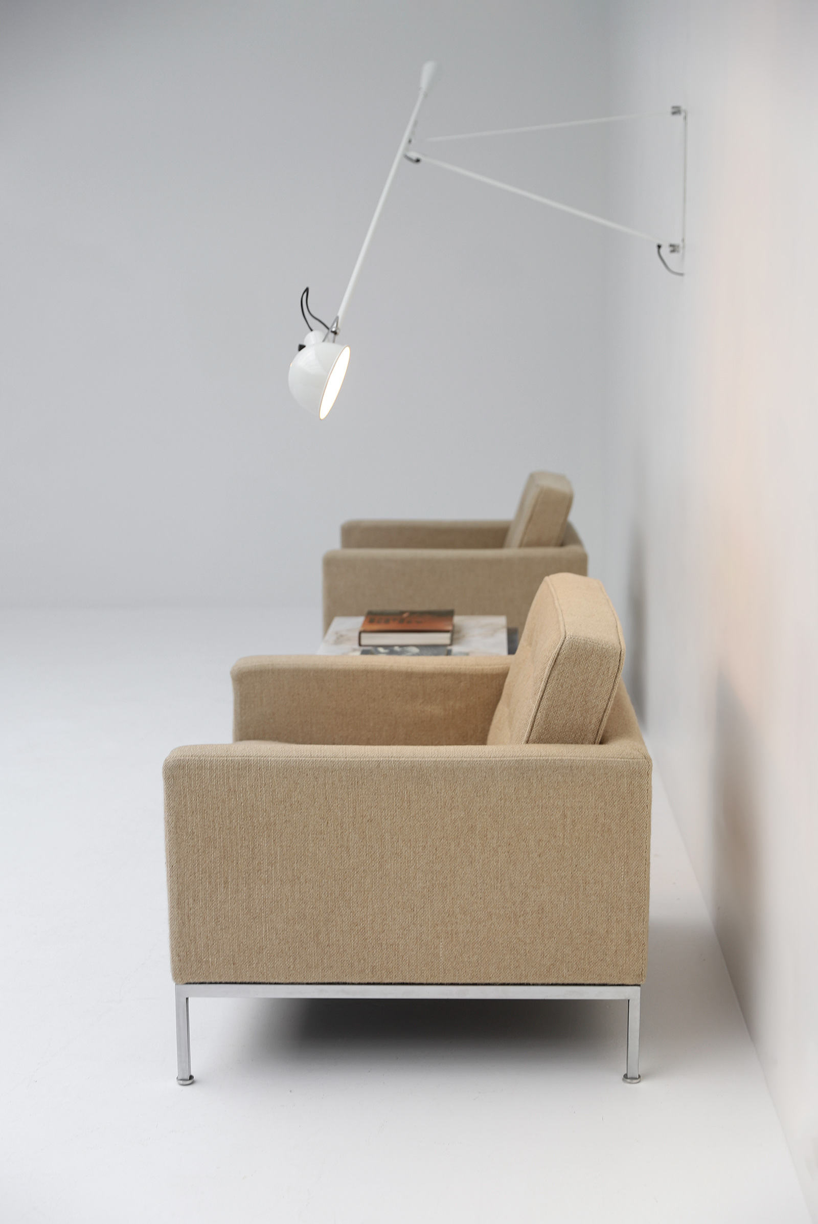Florence Knoll Arm Chairsimage 9