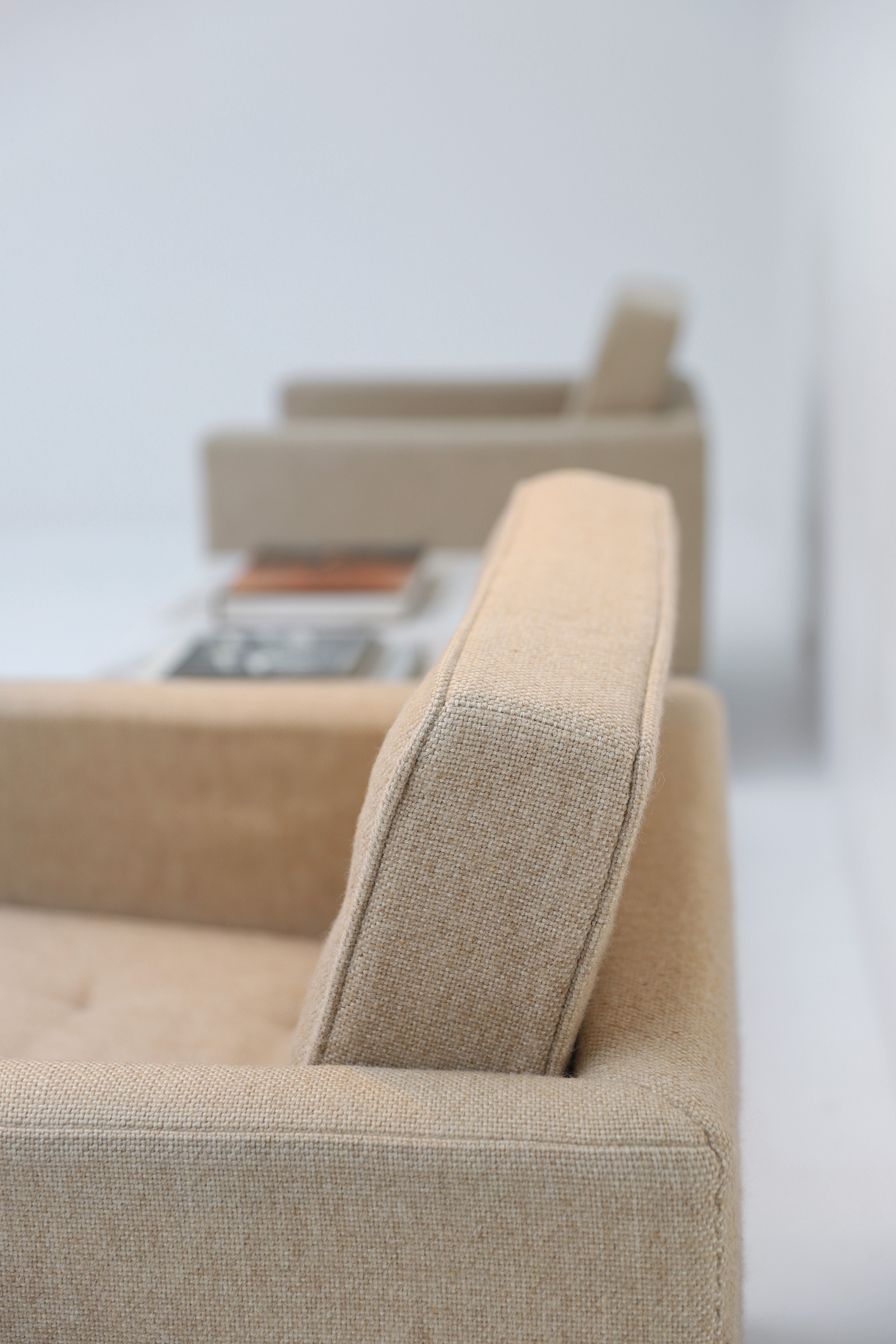 Florence Knoll Arm Chairsimage 10