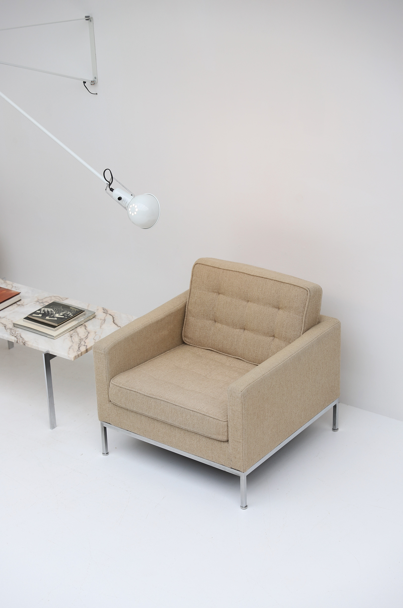 Florence Knoll Arm Chairsimage 6