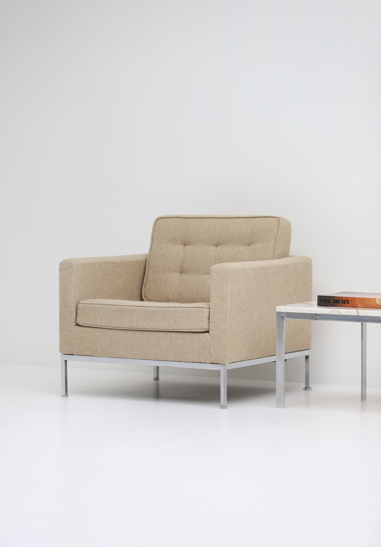Florence Knoll Arm Chairsimage 7