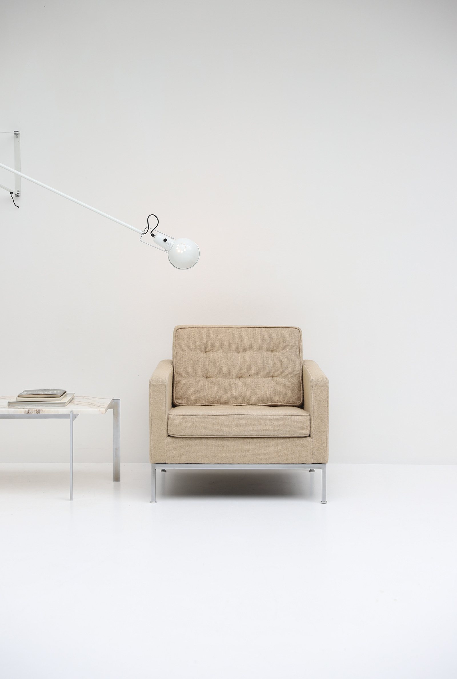 Florence Knoll Arm Chairsimage 2