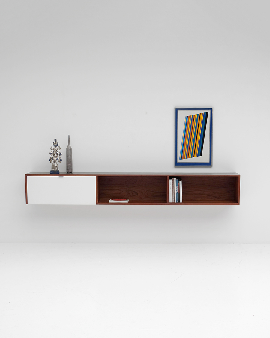 Victor Weekx floating sideboard image 1