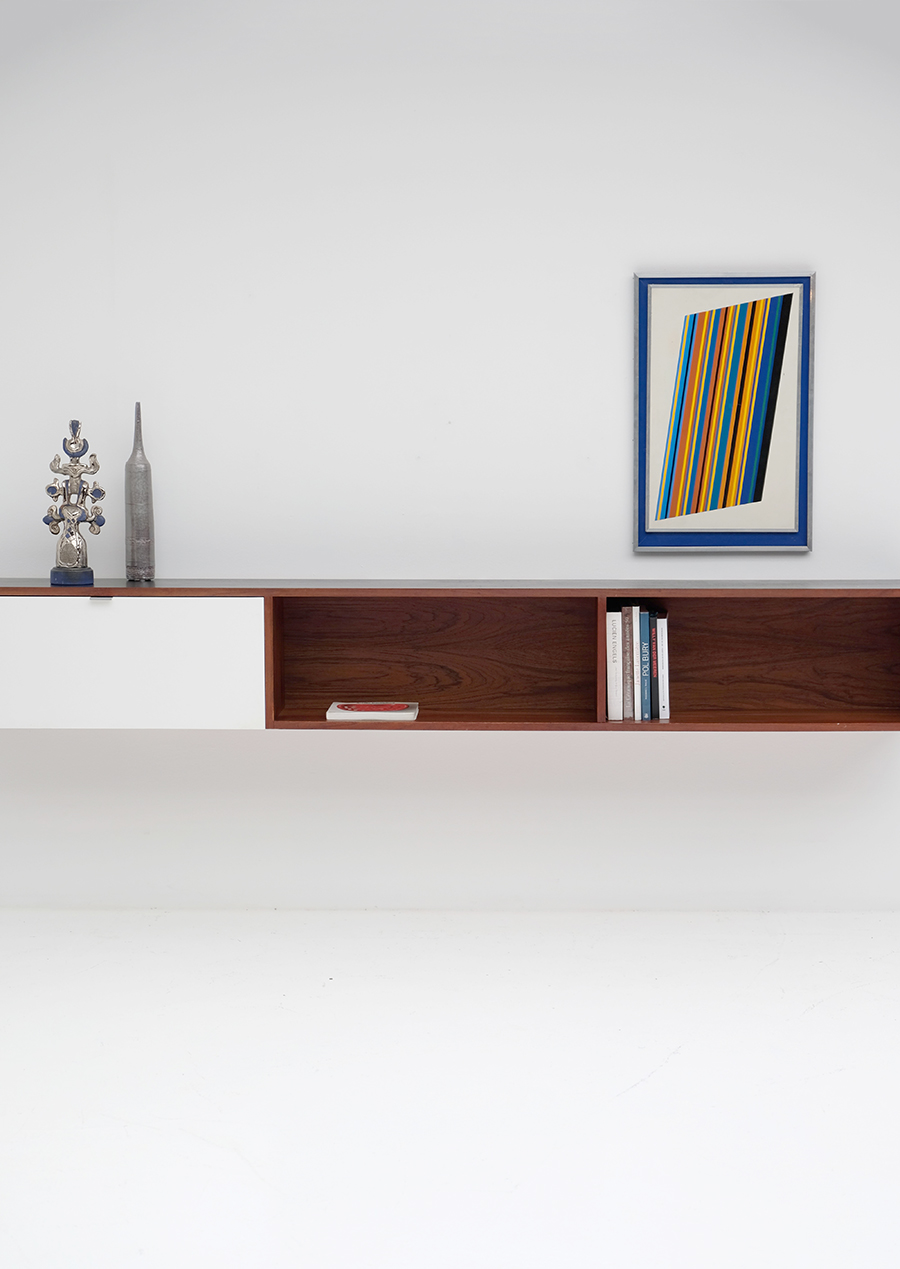 Victor Weekx floating sideboard image 2
