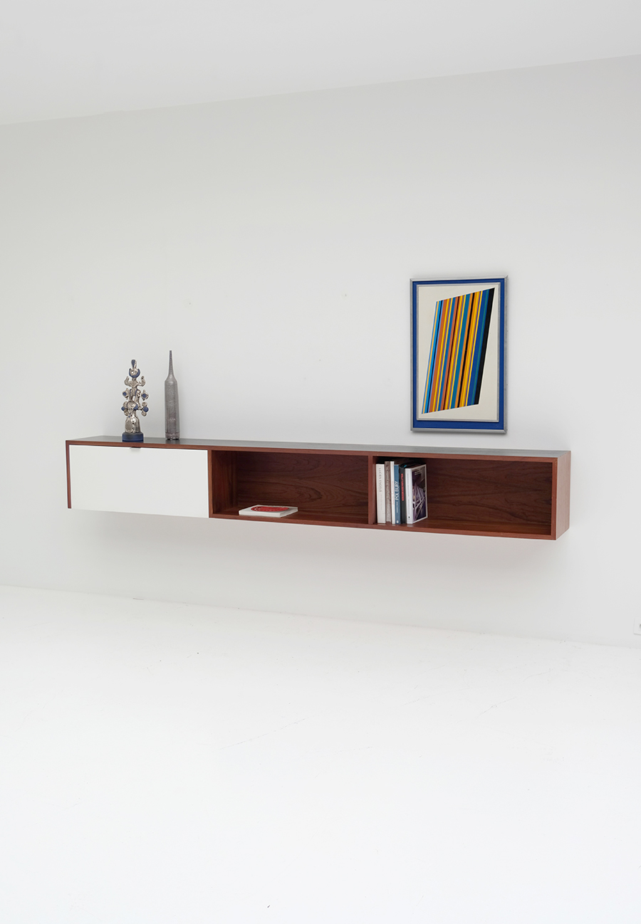 Victor Weekx floating sideboard image 5