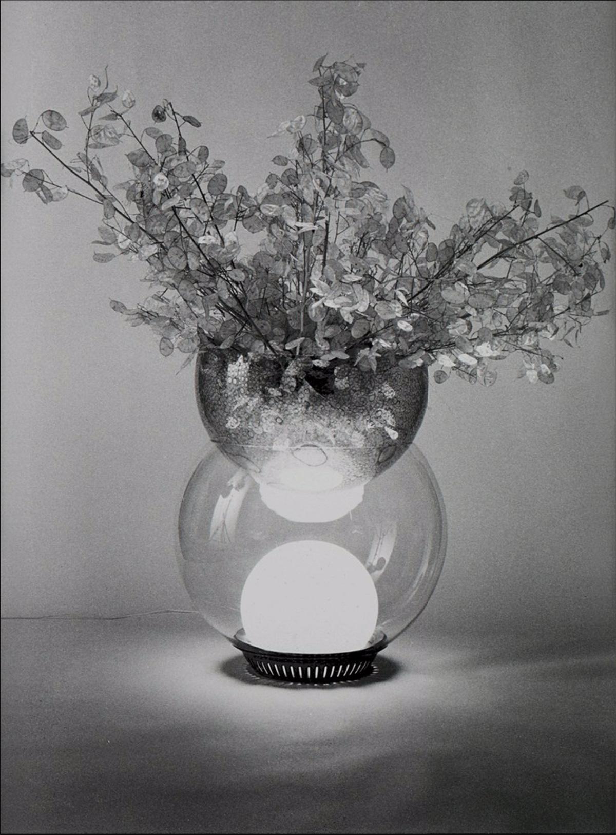 Gae Aulenti Giova Lamp for Fontana Arteimage 12