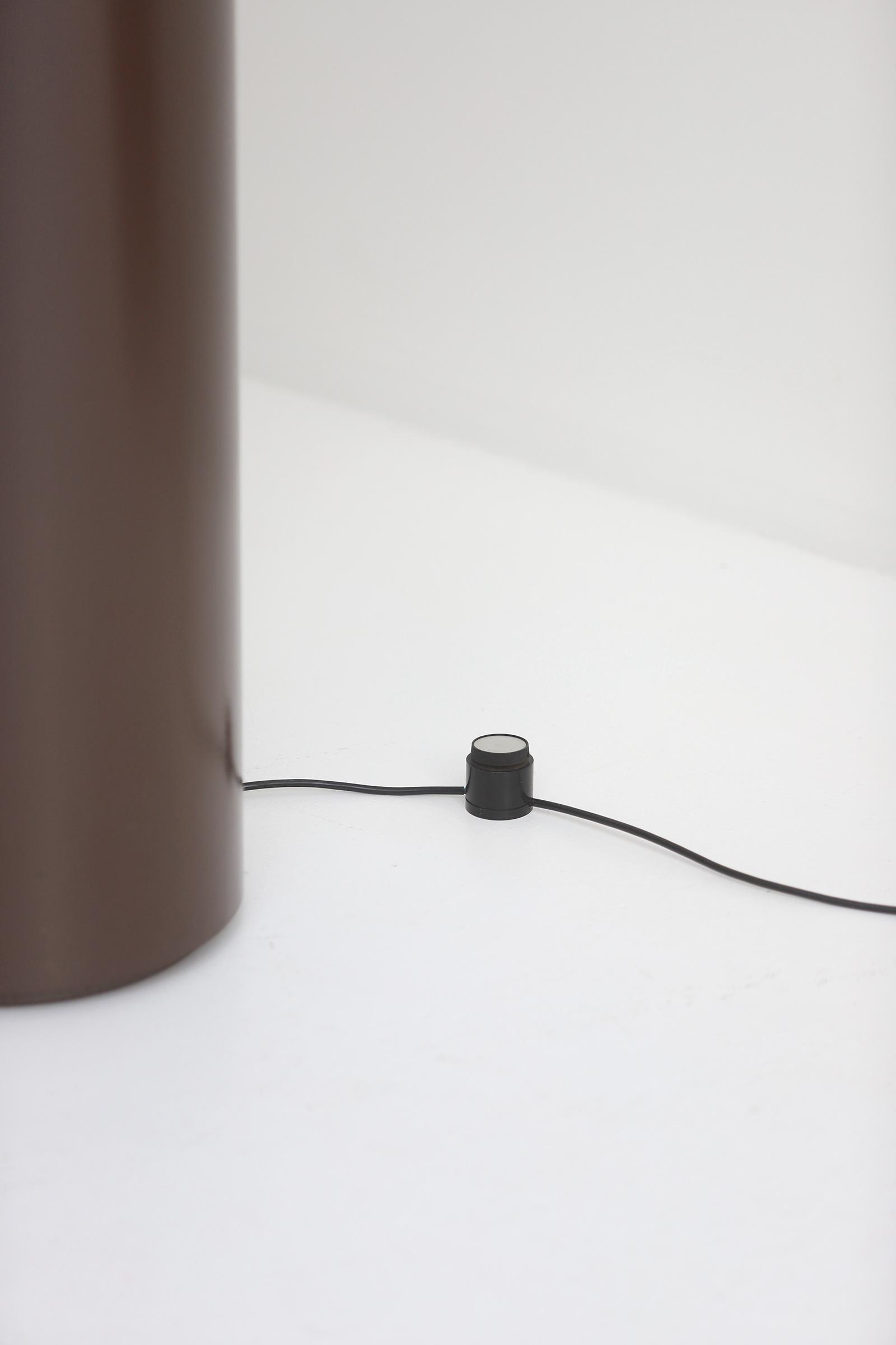 Gae Aulenti Oracle floor lamp for Artemideimage 3