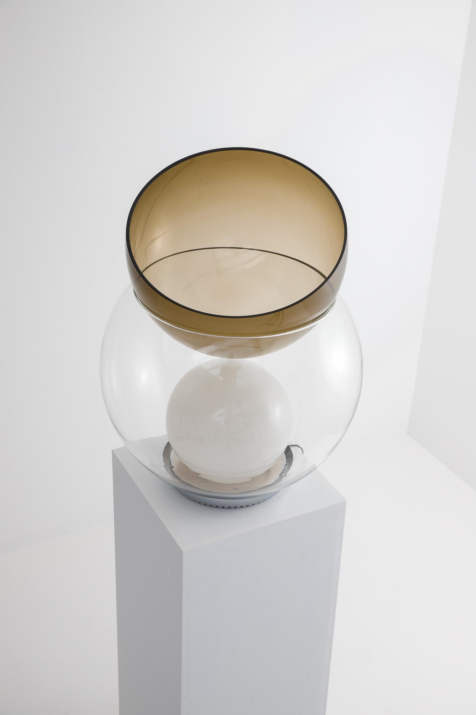 Gae Aulenti Giova Lamp for Fontana Arteimage 5
