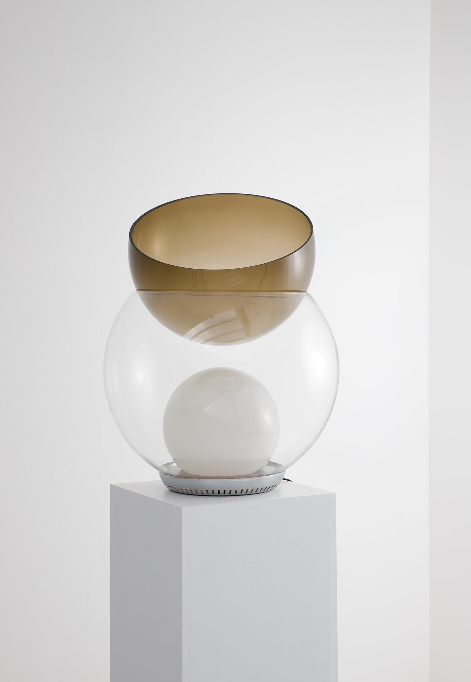 Gae Aulenti Giova Lamp for Fontana Arteimage 4