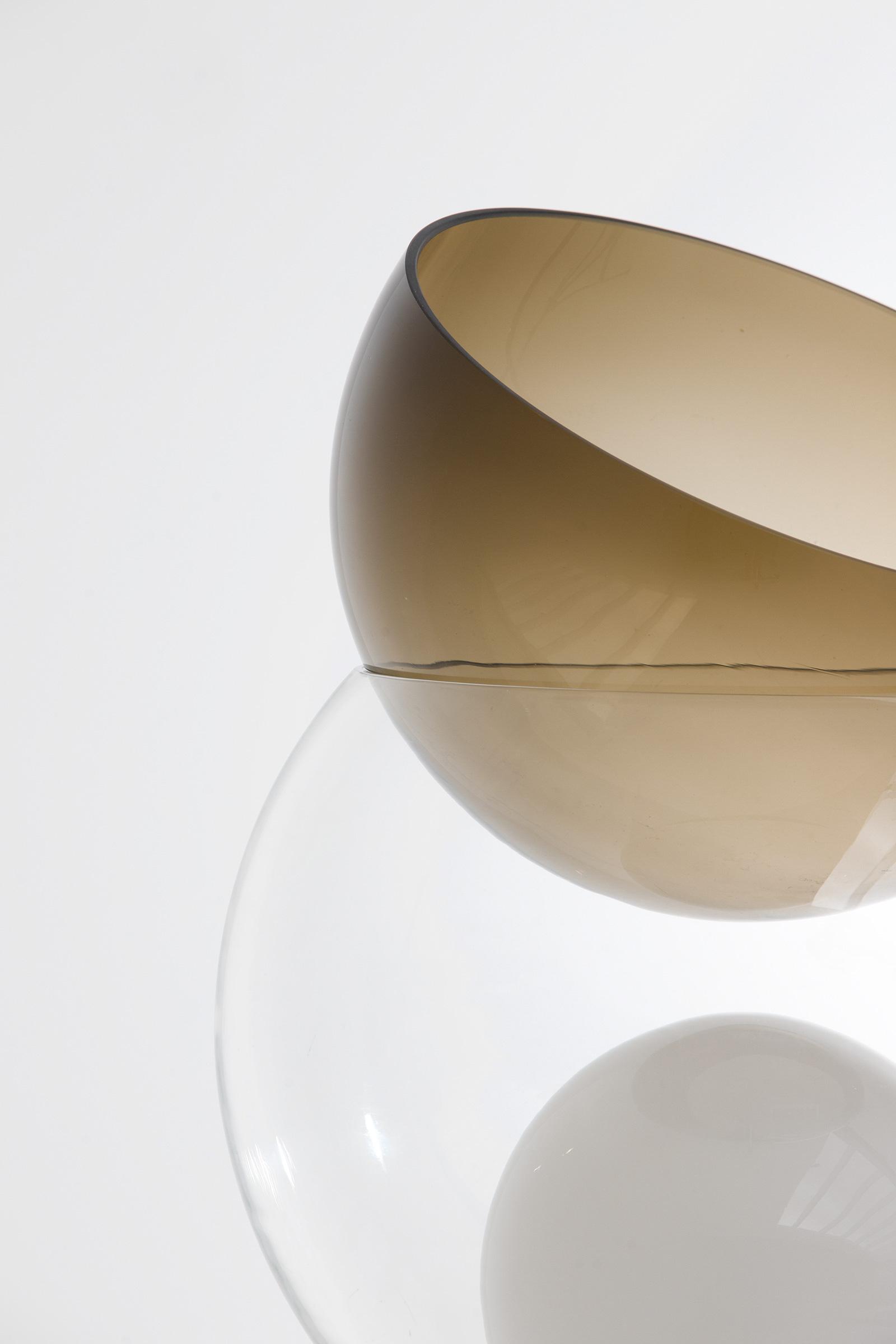Gae Aulenti Giova Lamp for Fontana Arteimage 2