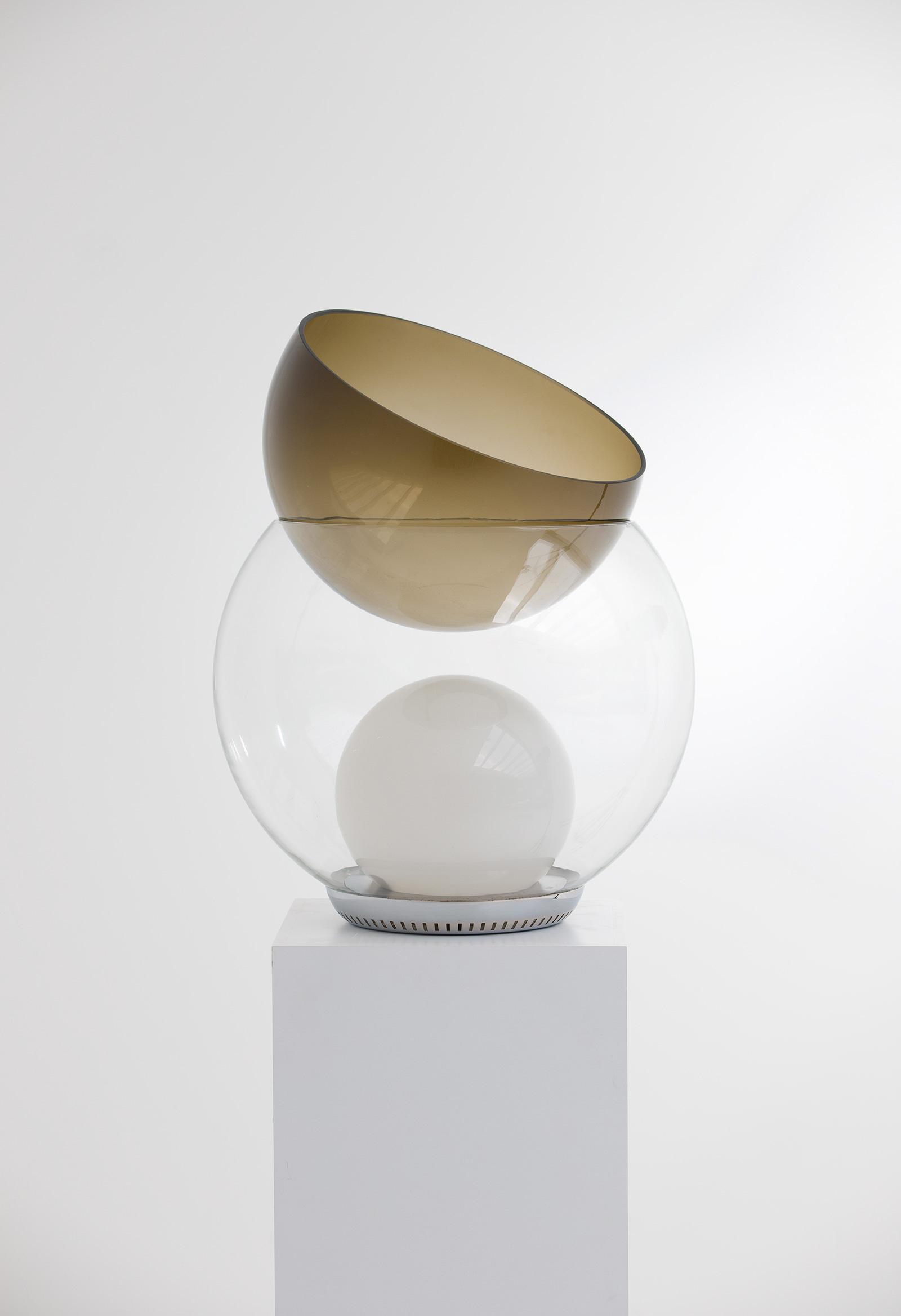 Gae Aulenti Giova Lamp for Fontana Arteimage 1
