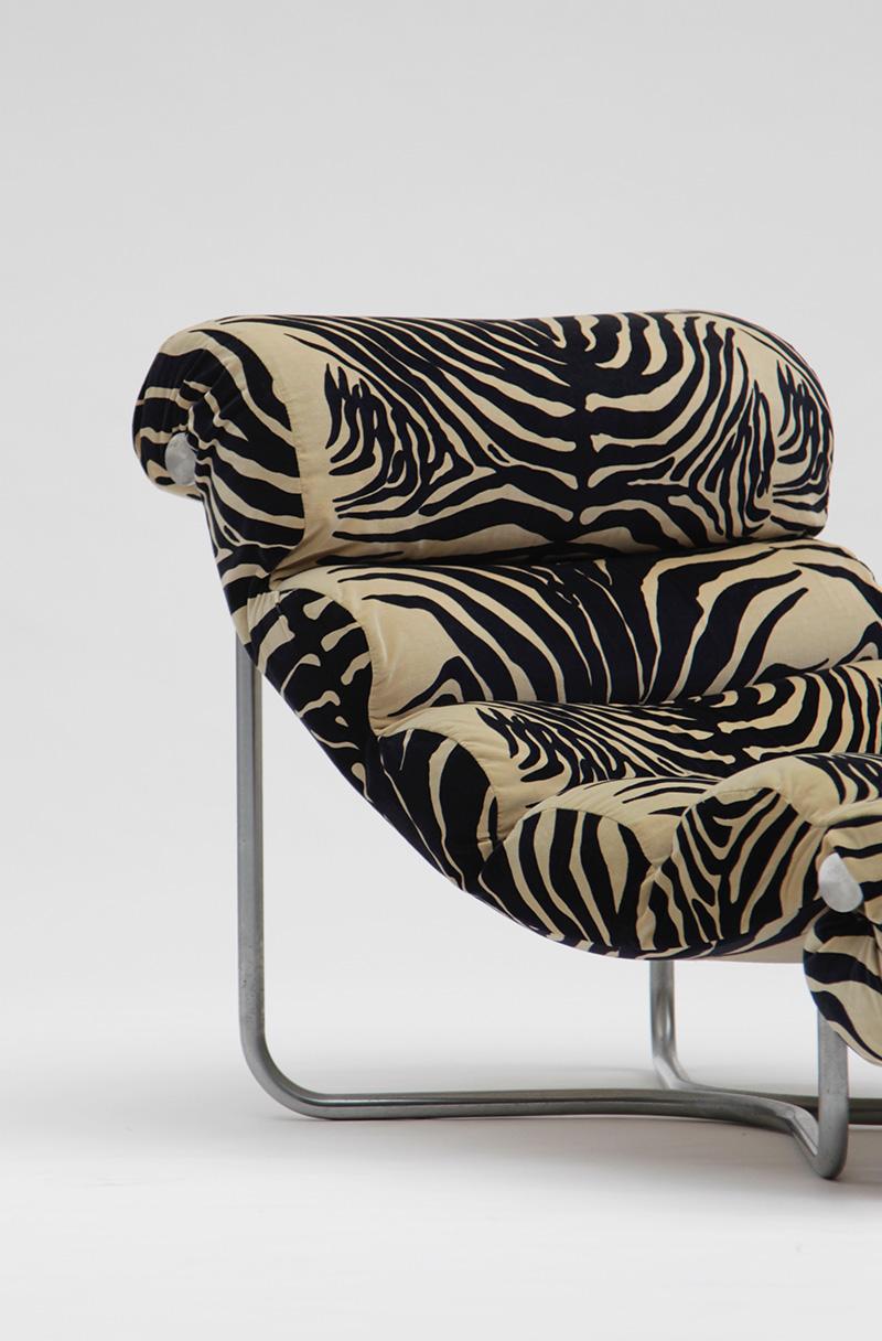 Georges Van Rijck Glasgow Chair