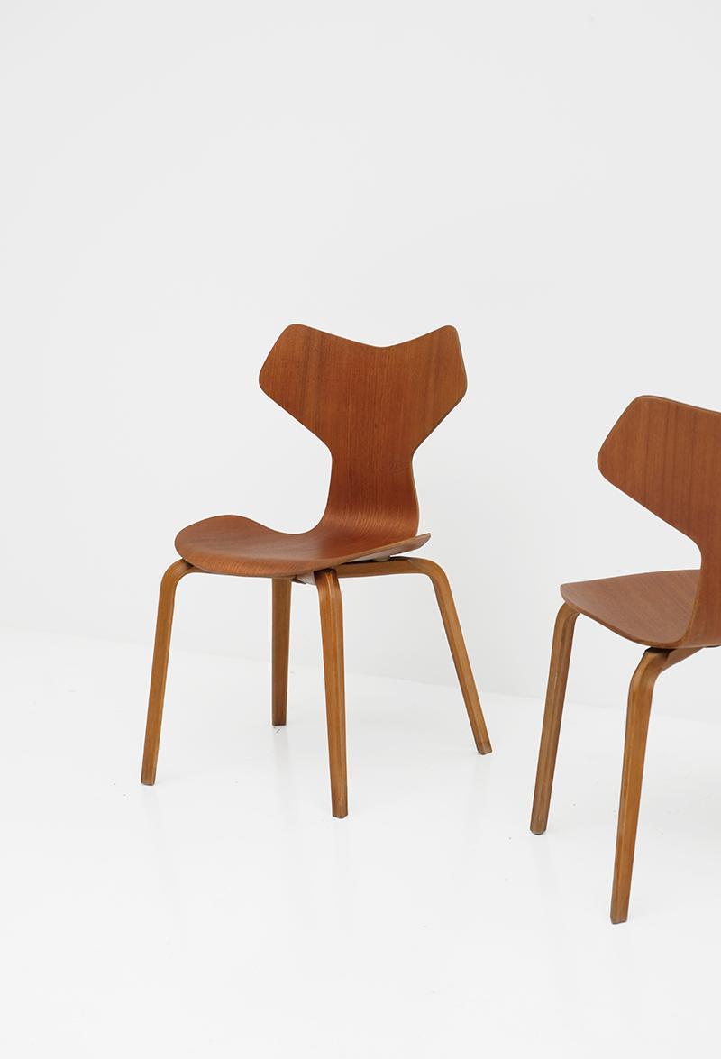 city furniture arne jacobsen grandprix chairs. Black Bedroom Furniture Sets. Home Design Ideas
