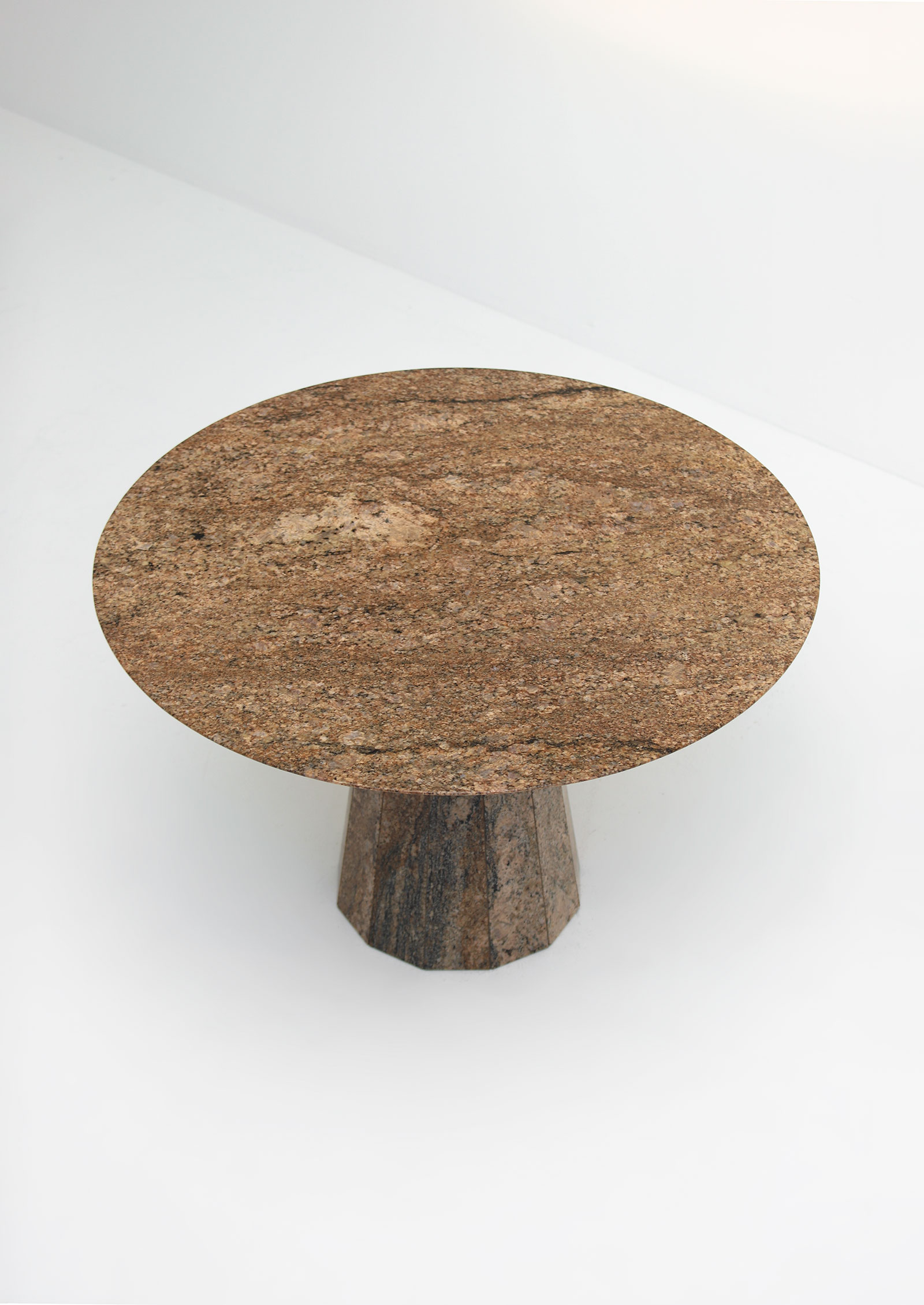 1970s Granite Dining Tableimage 5